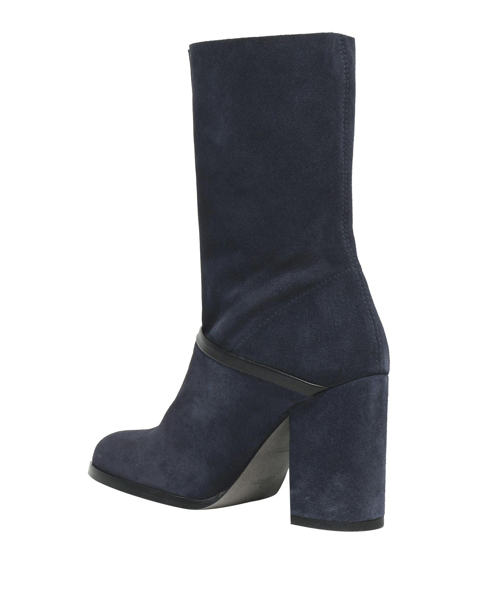 b4eae9a48a95 Castaner Ankle Boots in Blue - Save 23% - Lyst