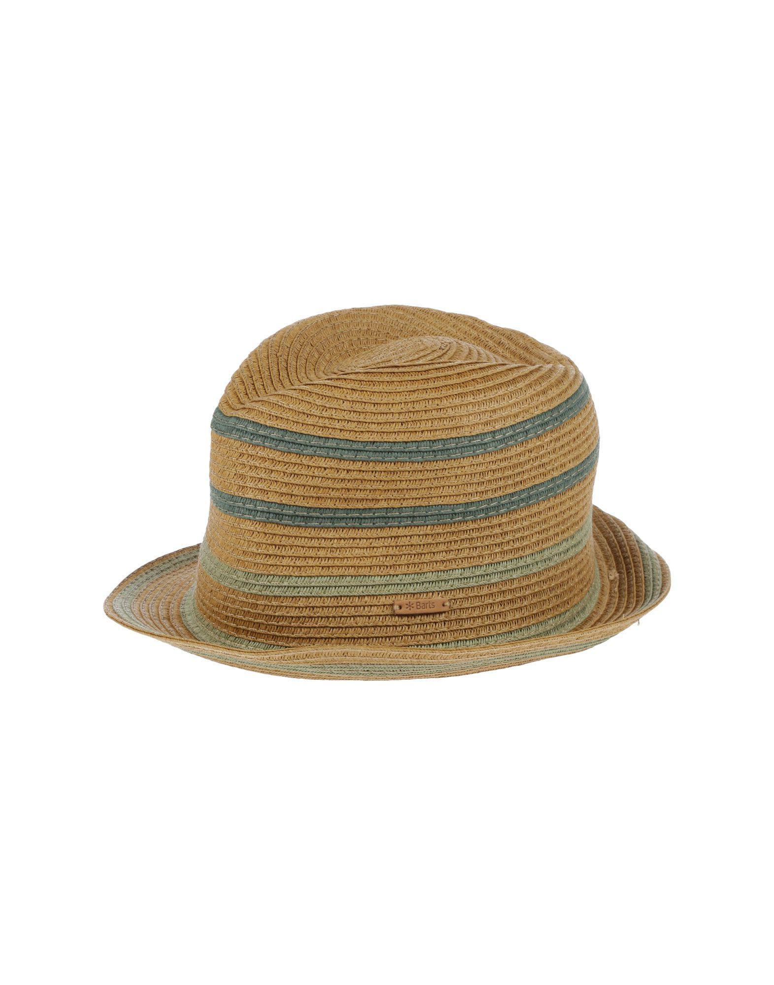 Barts. Sombrero de mujer de color neutro 4de408b9258