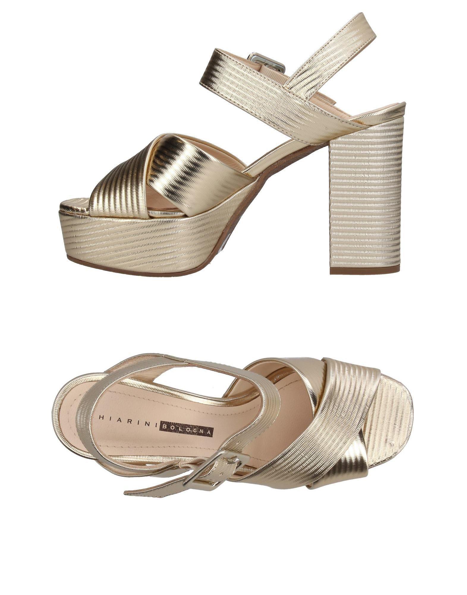 Bologne Sandales Moda uXDg4tF