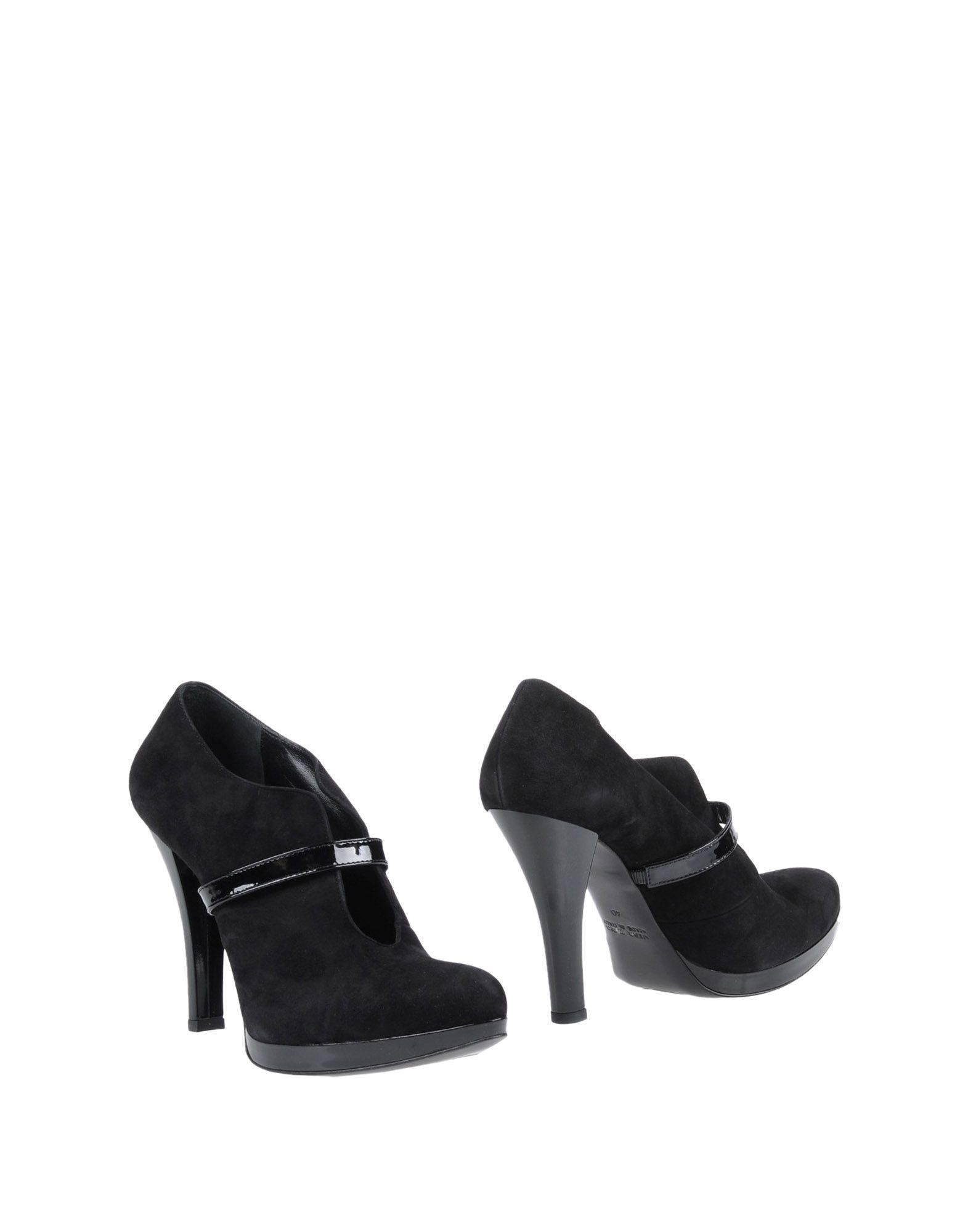 FOOTWEAR - Shoe boots Icone A0ka4