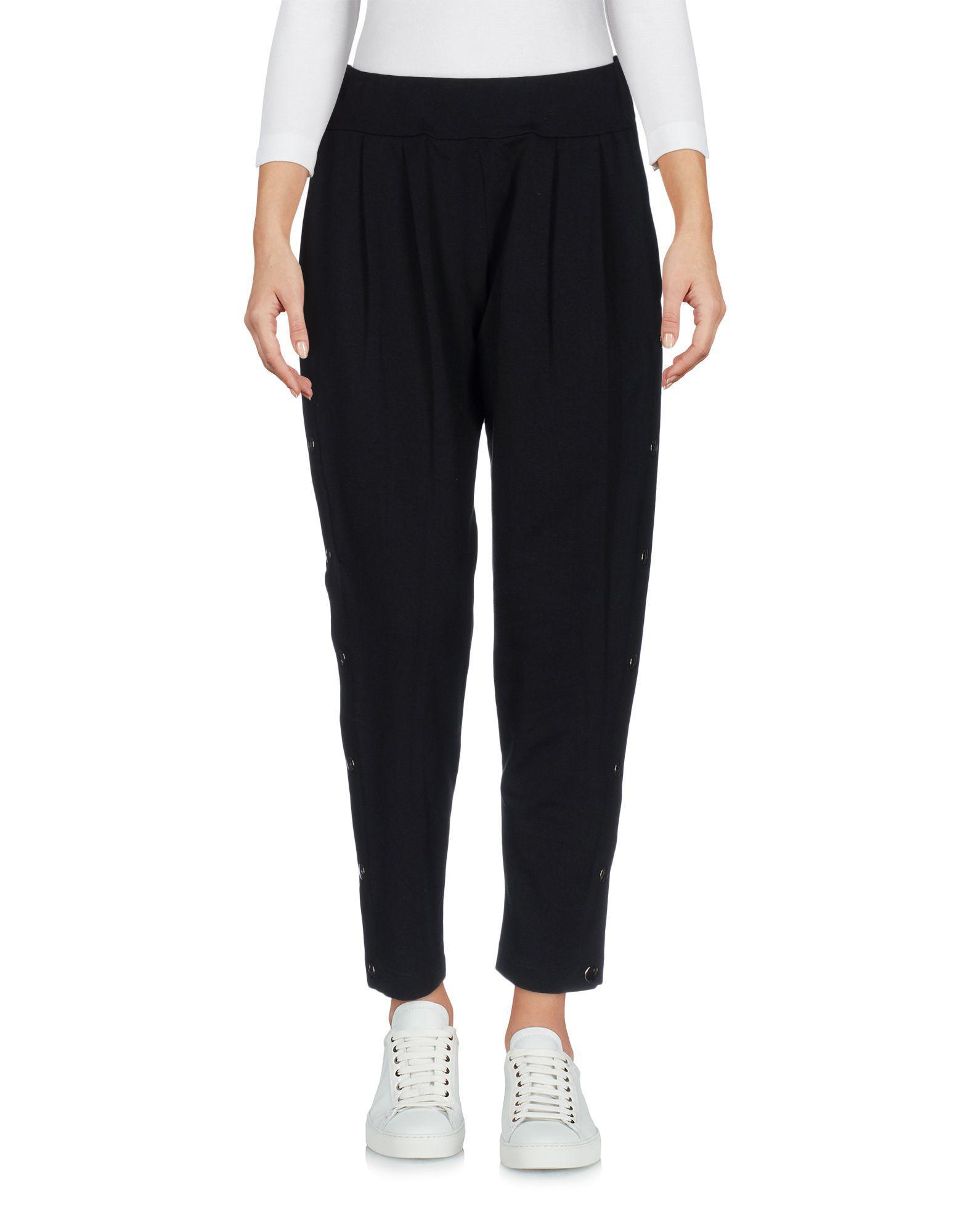 TROUSERS - 3/4-length trousers Federica Tosi EEH2SKi5So