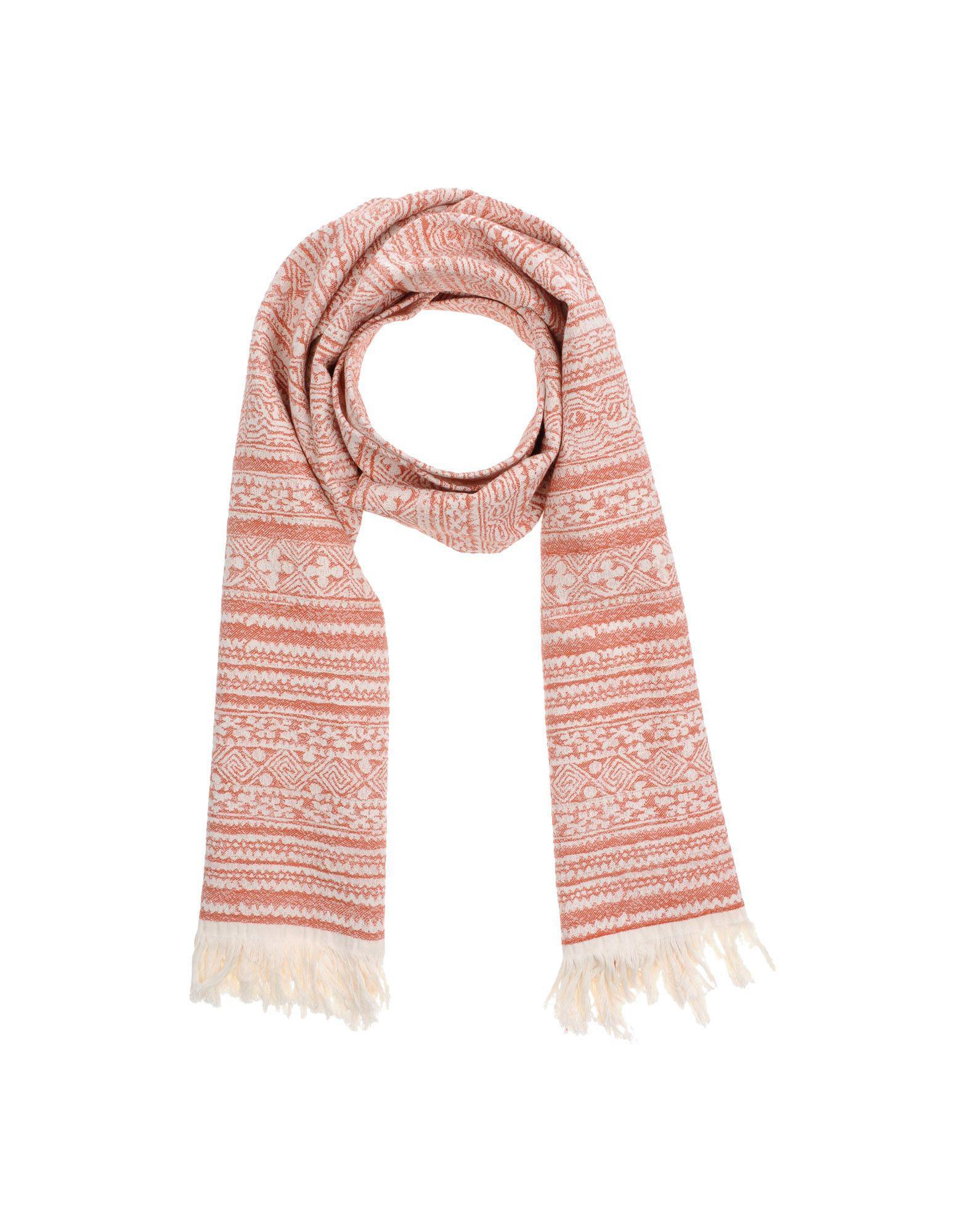 ACCESSORIES - Oblong scarves Andrea Pompilio 4p43RmVox