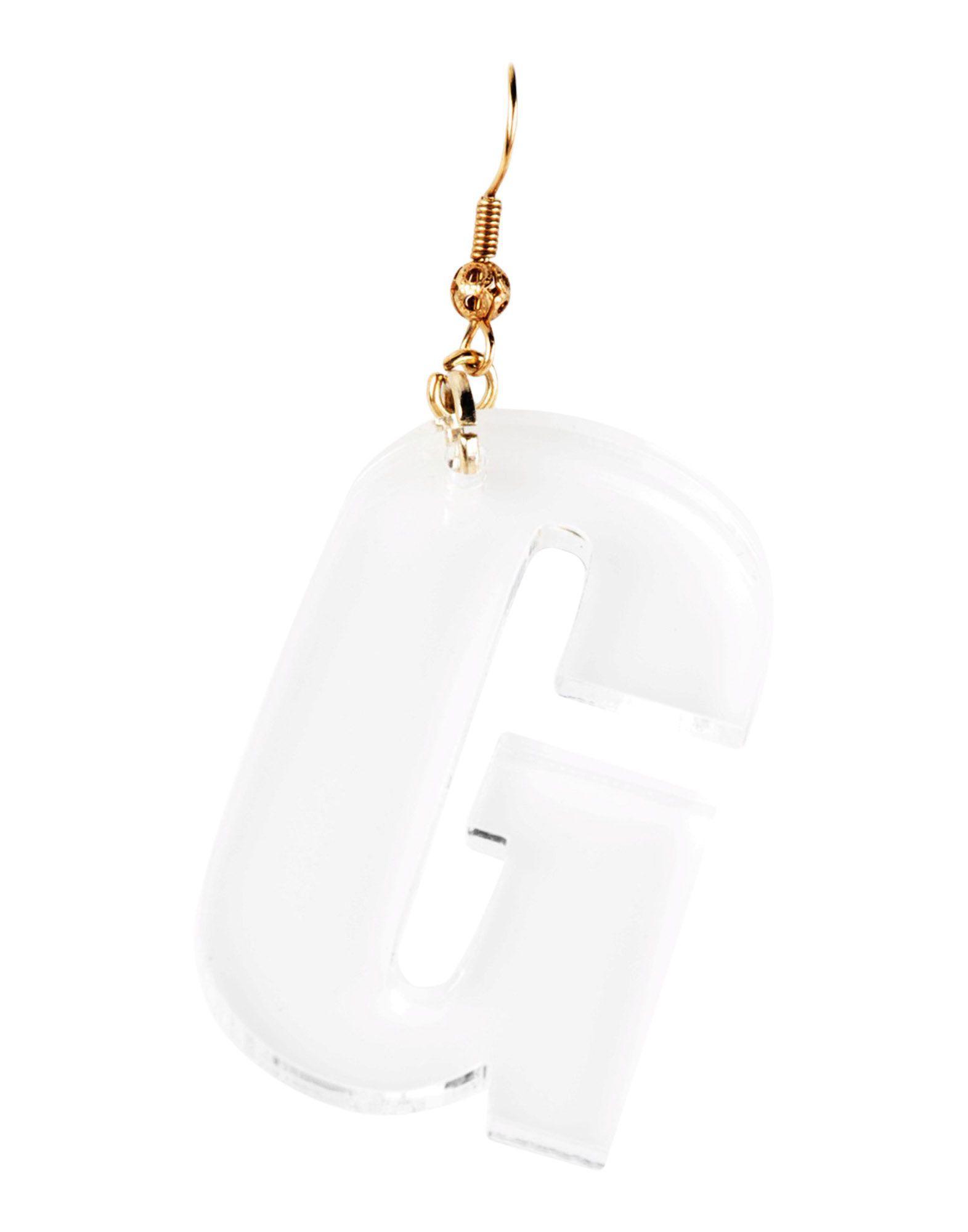 JEWELLERY - Earring Msgm mTpaE