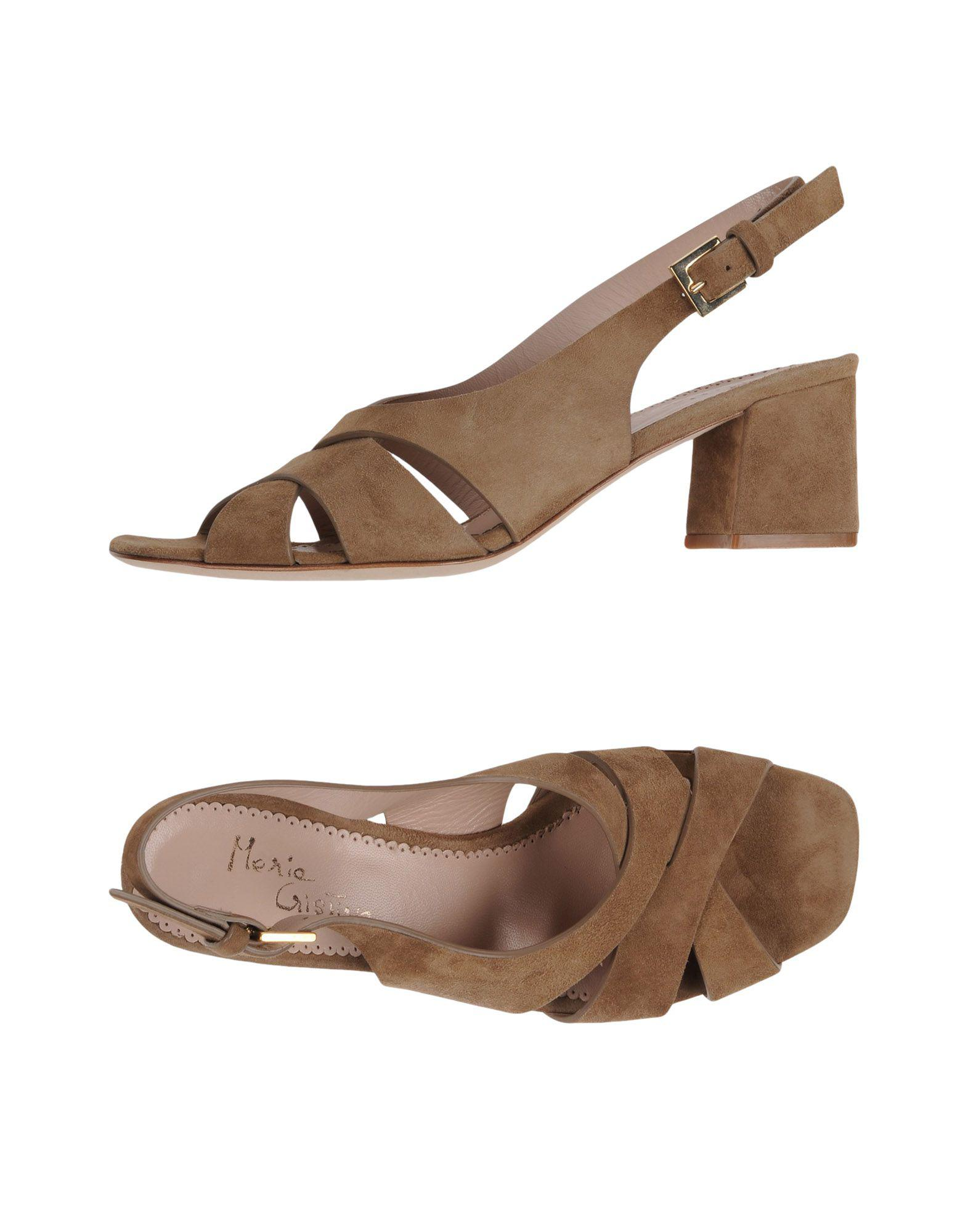 FOOTWEAR - Sandals Maria Cristina a4yvU6