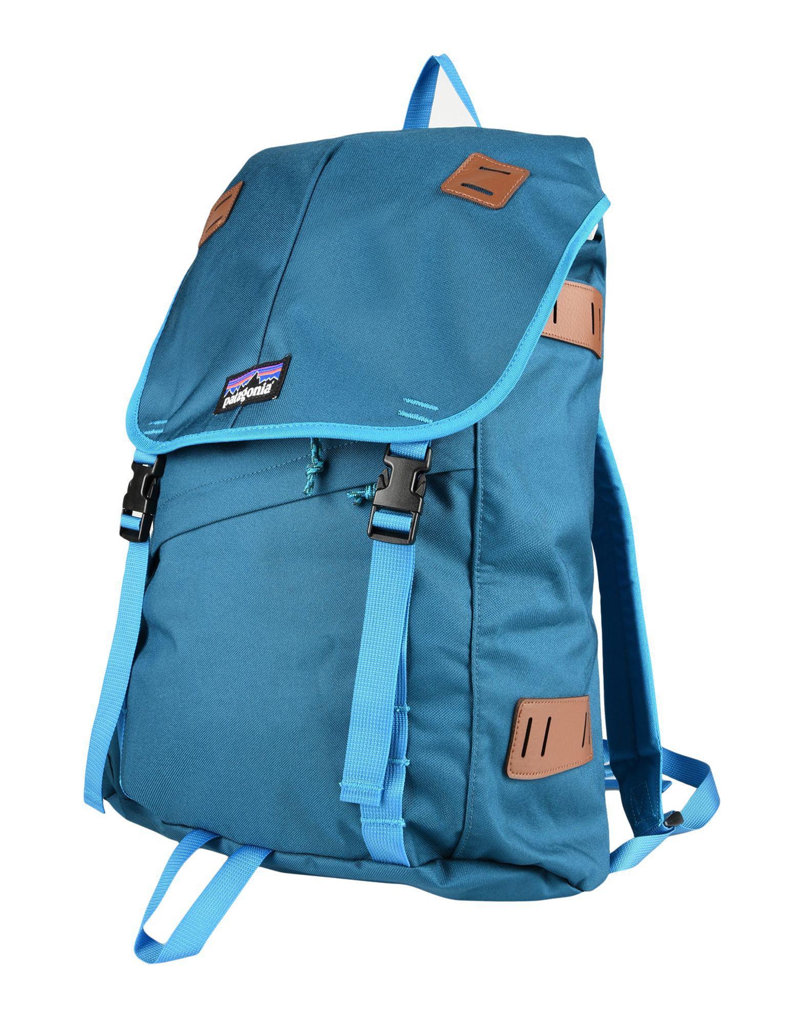 BAGS - Backpacks & Bum bags Patagonia gRVXI5ATxd