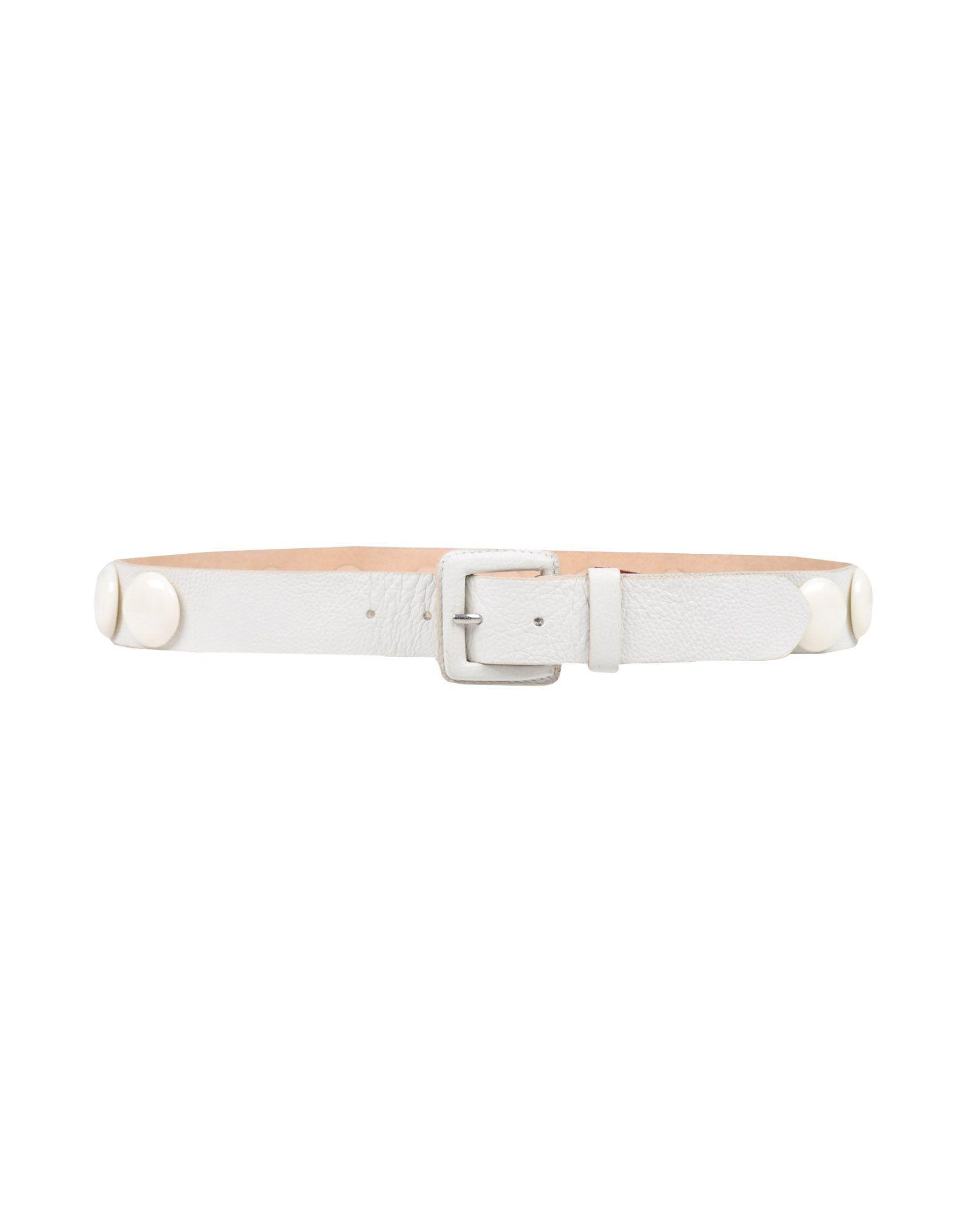 Small Leather Goods - Belts Osklen FHrqm9LM2Z