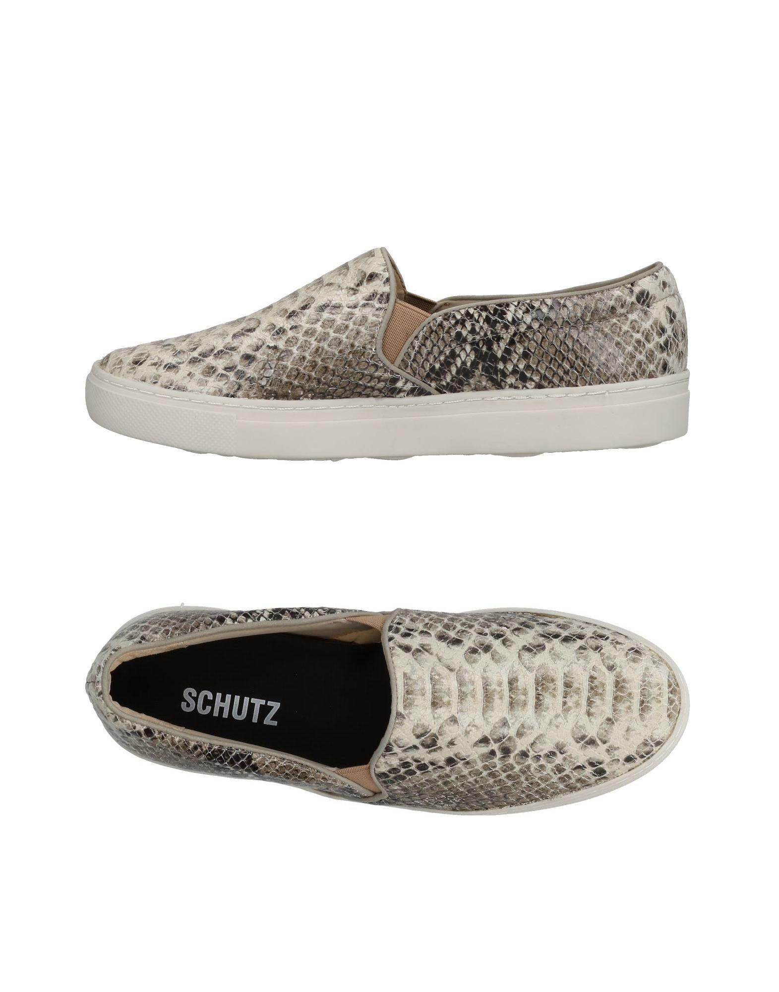 FOOTWEAR - Low-tops & sneakers Schutz 4ZF5dH