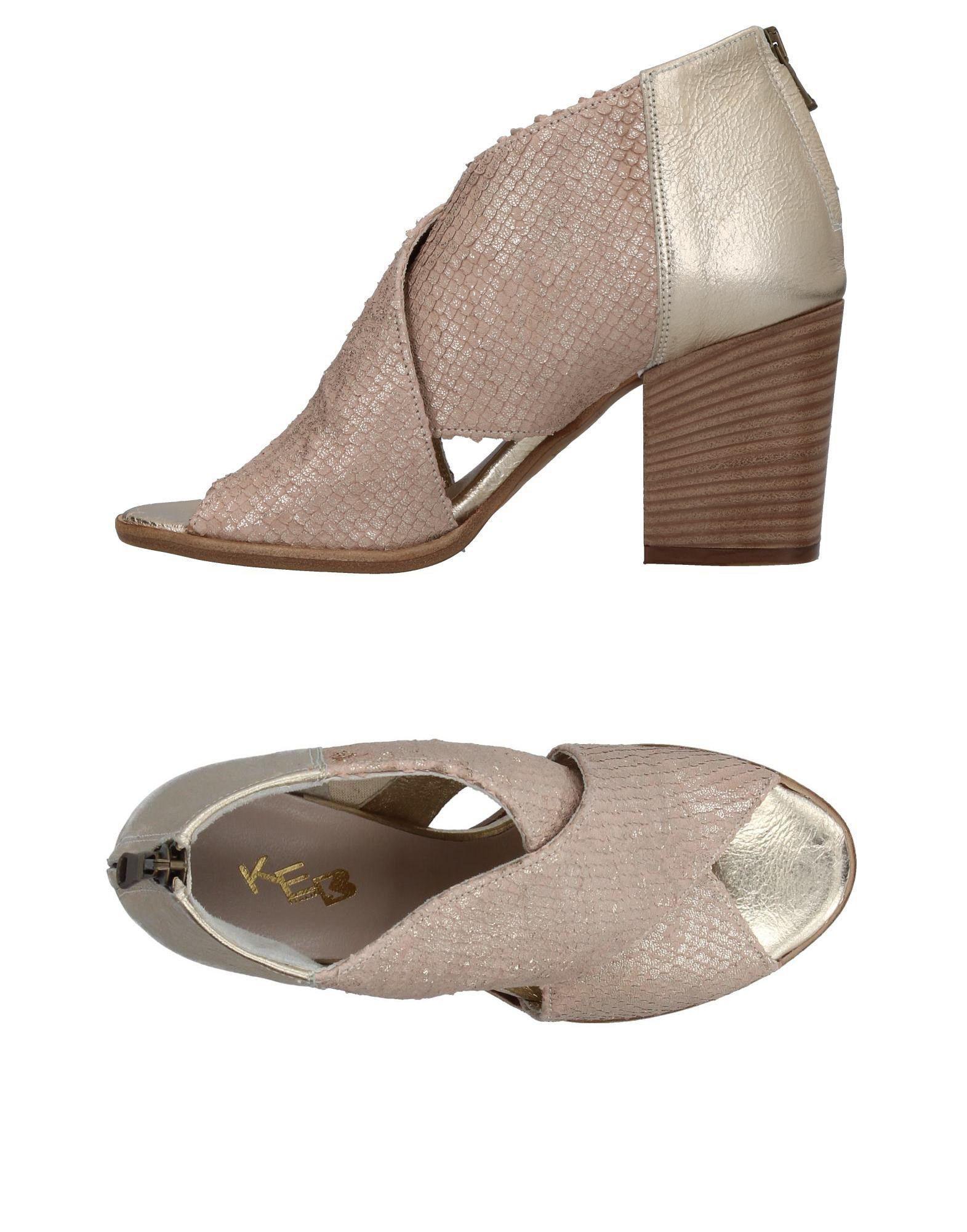 FOOTWEAR - Sandals on YOOX.COM Keb KJoc2fxGYS
