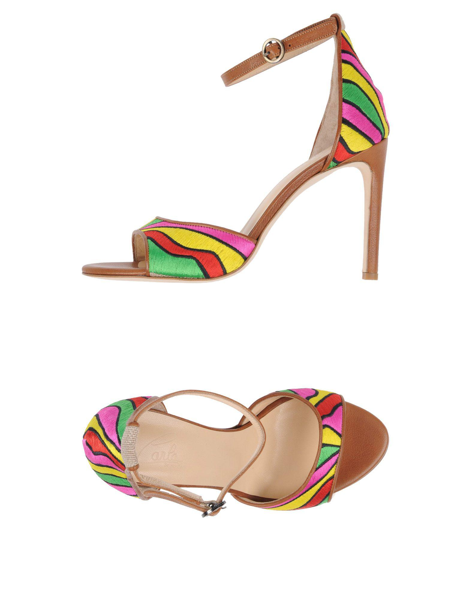 FOOTWEAR - Sandals Carla Saint Barth
