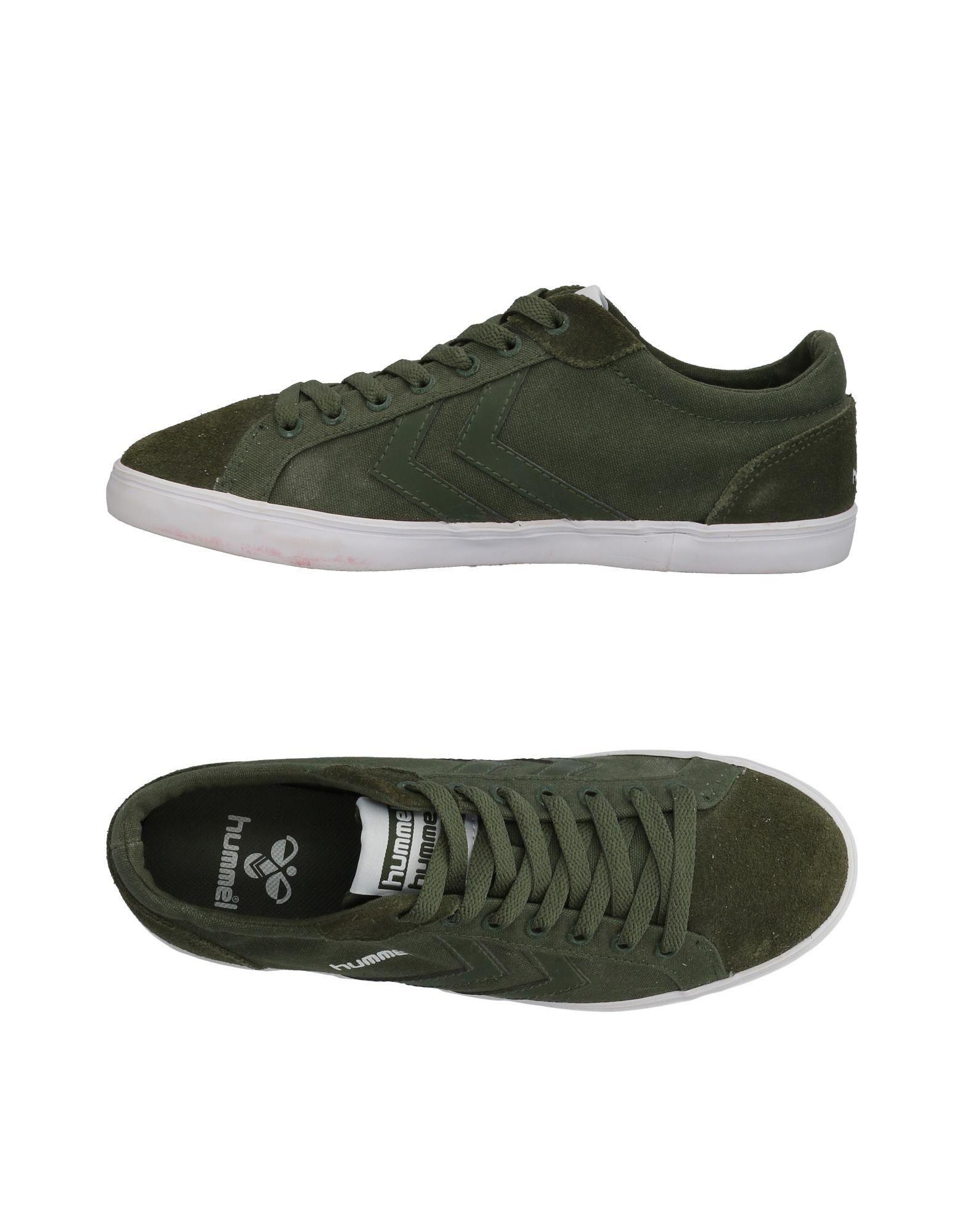 FOOTWEAR - Low-tops & sneakers Hummel D7bZ3uc