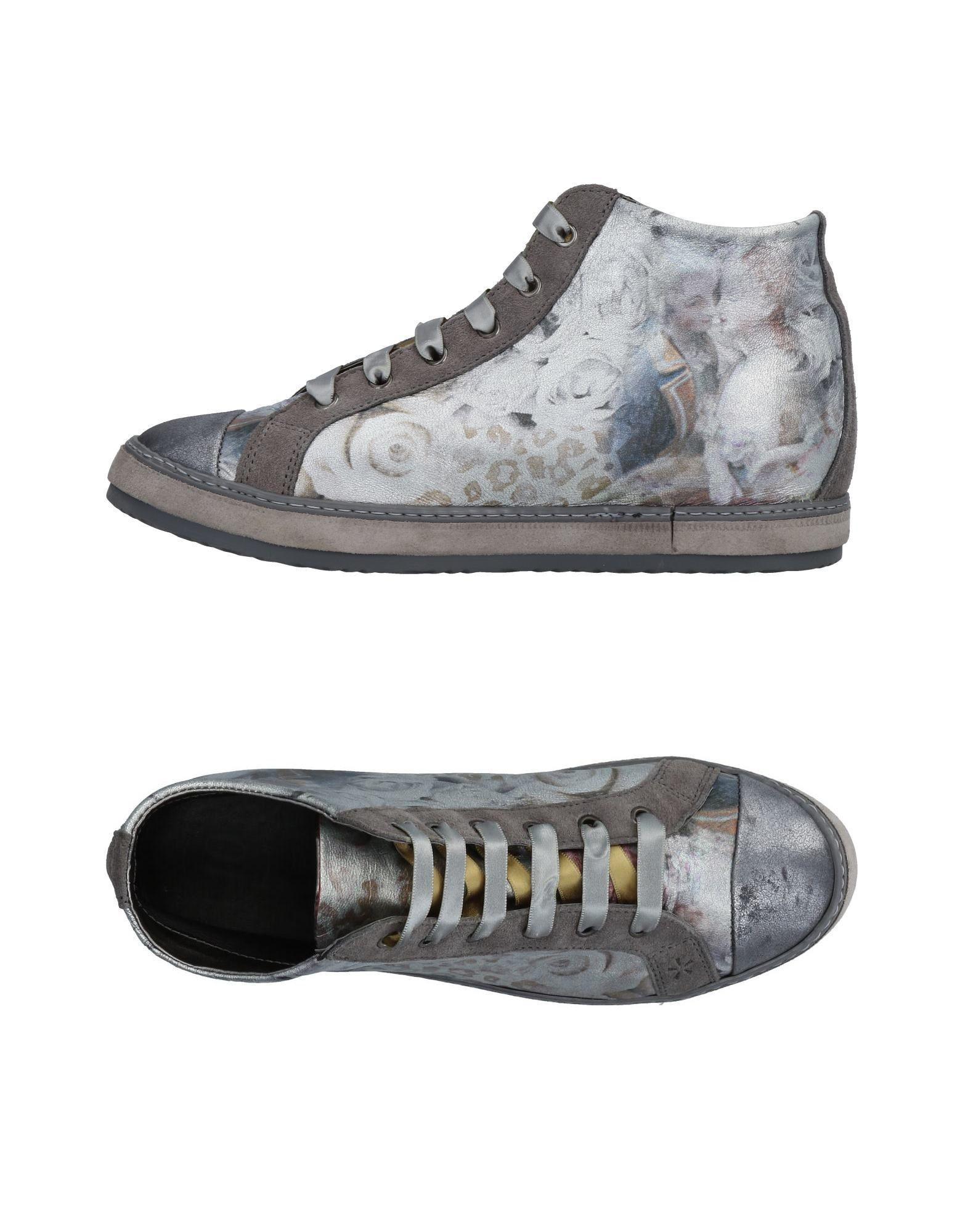 Low Cost Soisire Soiebleu Women Sneakers Sneakers Soisire Soiebleu womens Light grey SOISIRE SOIEBLEU Womens Sneakers