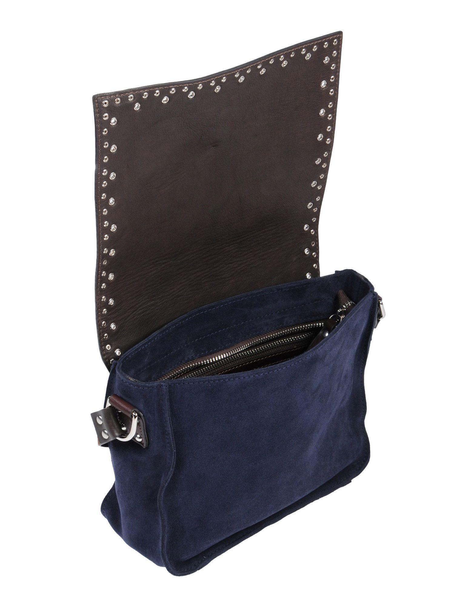 BAGS - Cross-body bags P.A.R.O.S.H. PZGv3QyVY