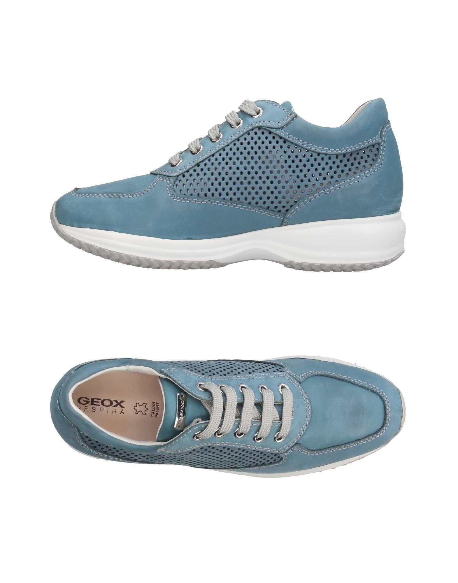 Geox Bas-tops Et Chaussures De Sport dWNzT2