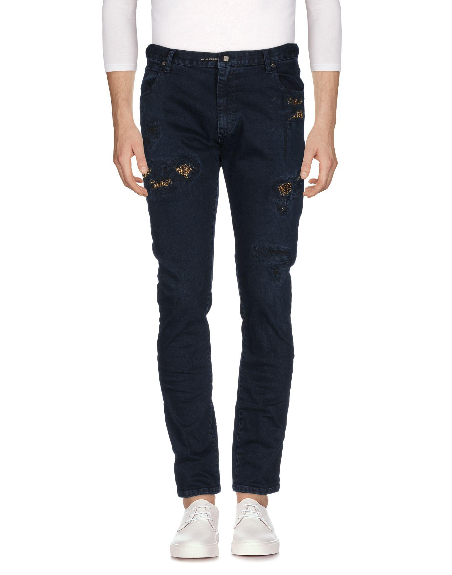 DENIM - Denim trousers Loha Vete