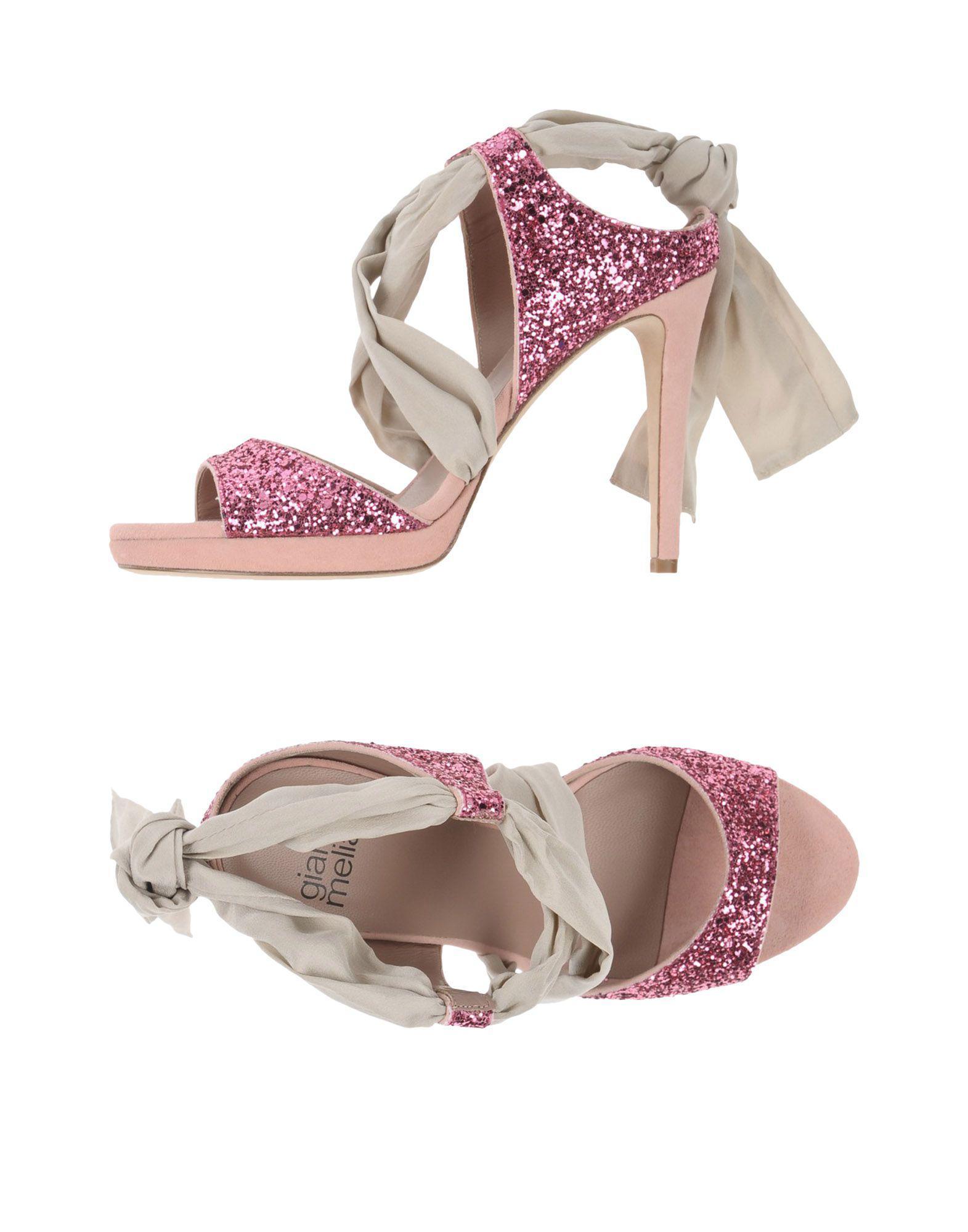 Gianna Meliani Shoes Price