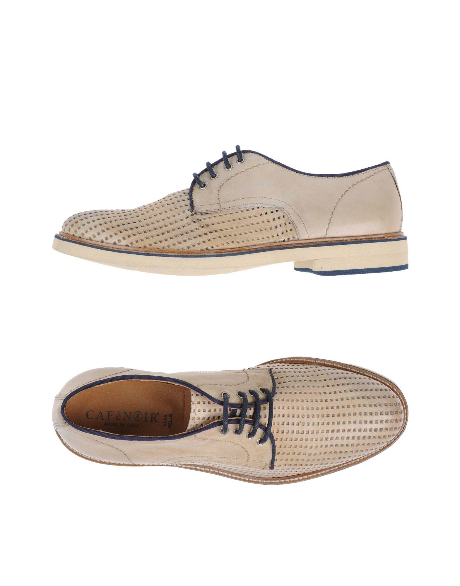 Cafènoir Chaussures À Lacets my7YGC