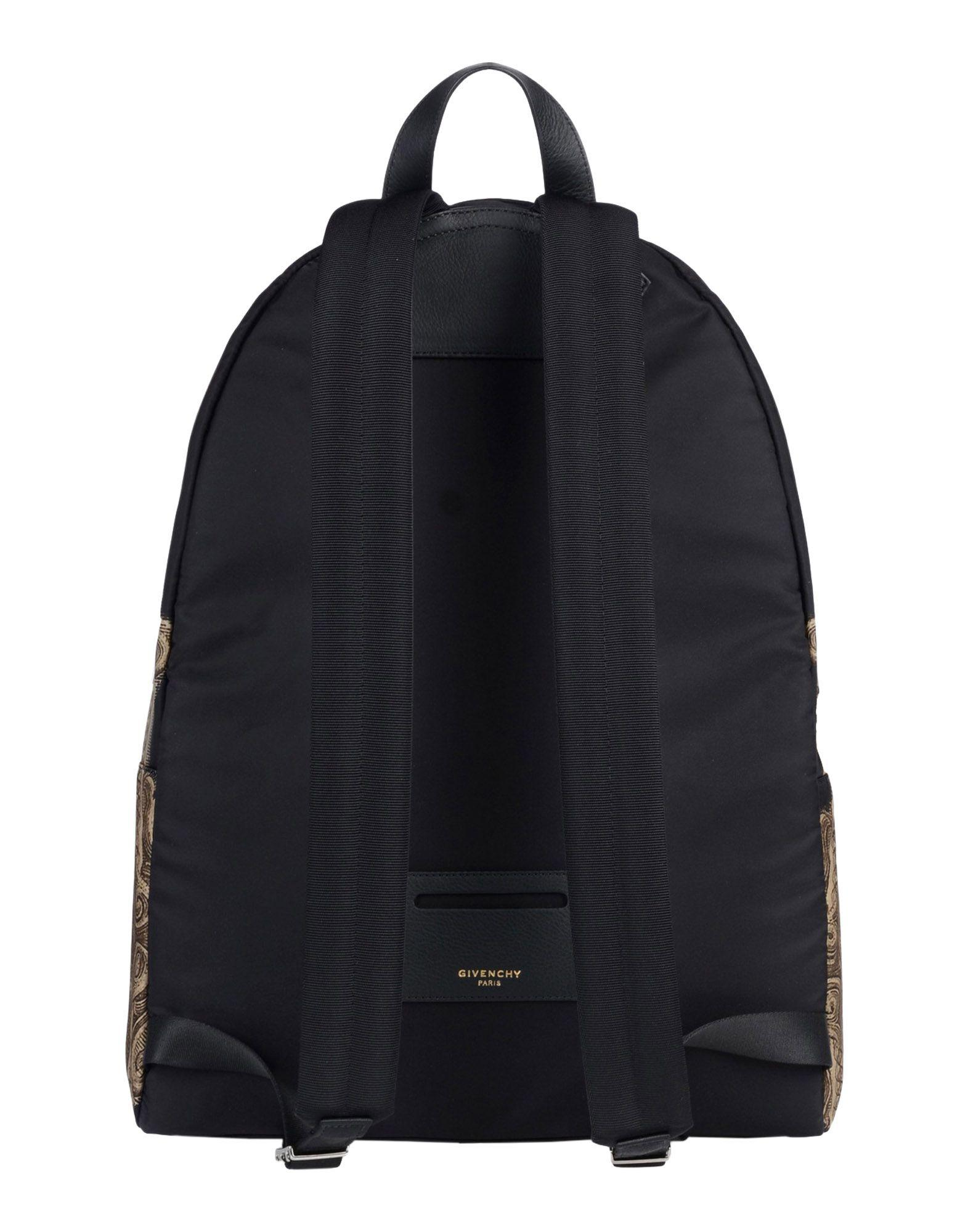 bd9f6aa343 Lyst - Givenchy Backpacks   Fanny Packs for Men
