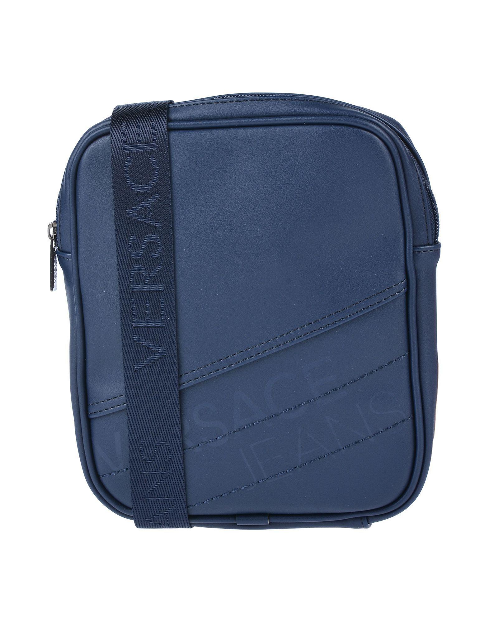 Bolso con Versace Jeans bandolera Jeans Versace qPx1wz6