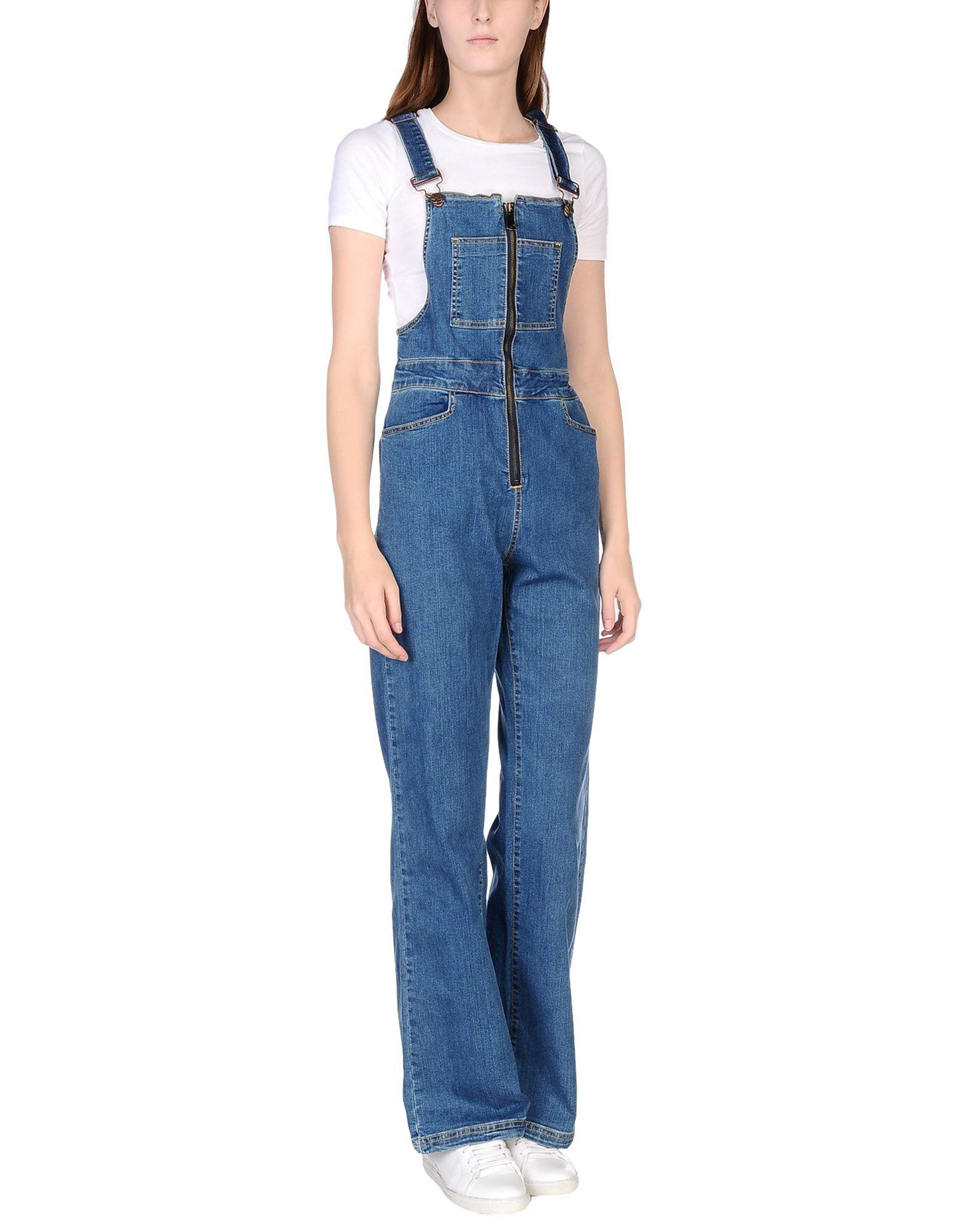DUNGAREES - Jumpsuits Silvian Heach Buy Cheap Outlet Store Discounts For Sale Clearance Outlet Locations Discount Clearance Store KllRT