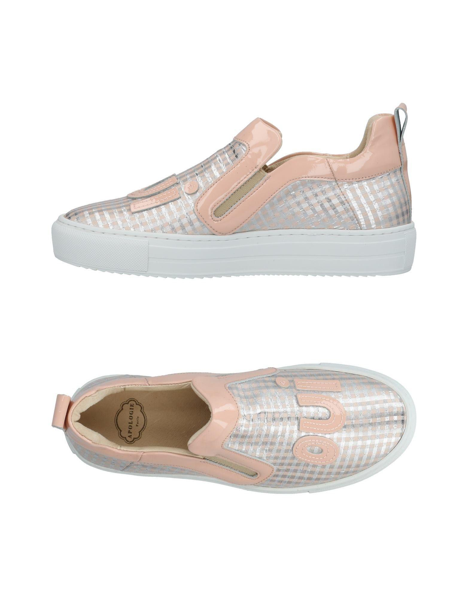 FOOTWEAR - Lace-up shoes on YOOX.COM Apologie qUaQ3d