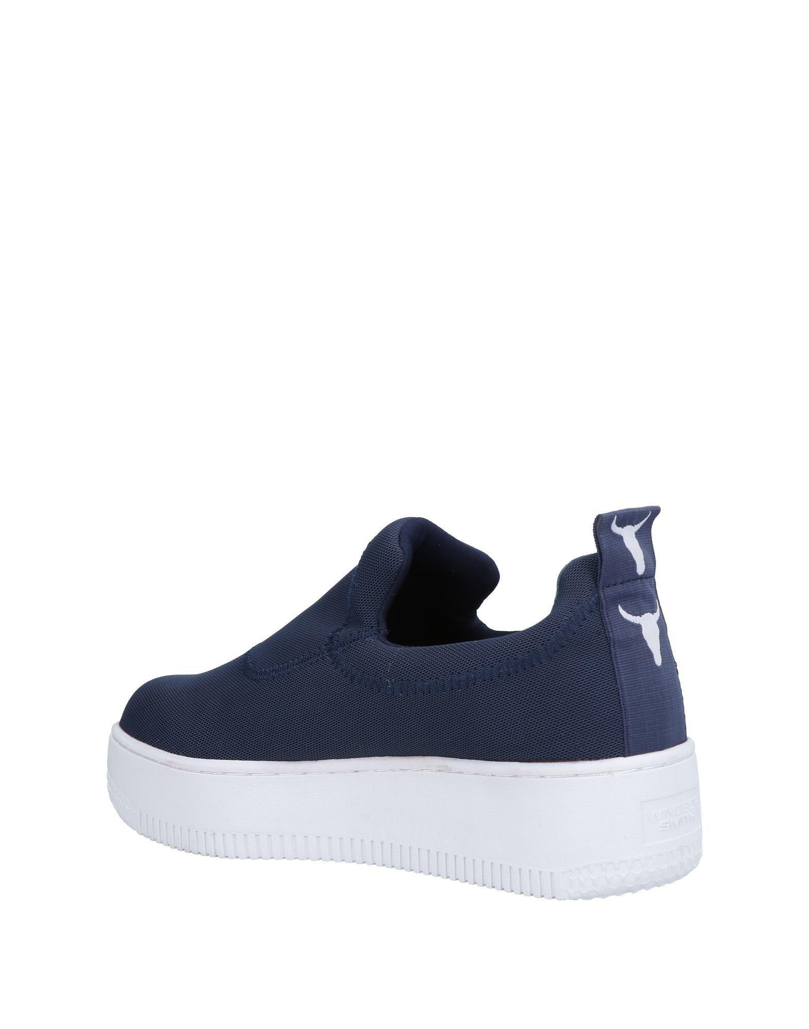 FOOTWEAR - Low-tops & sneakers Windsor Smith 0cVGd