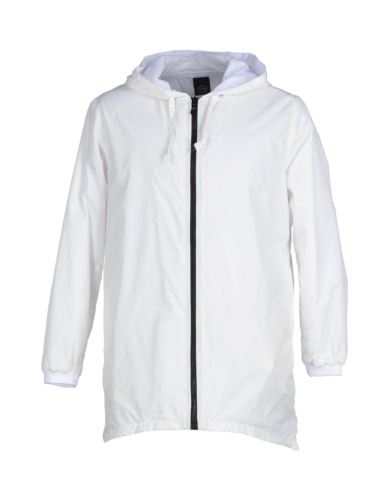 Cheap How Much New Styles For Sale COATS & JACKETS - Jackets Mnml Couture OBlYYJQAMw