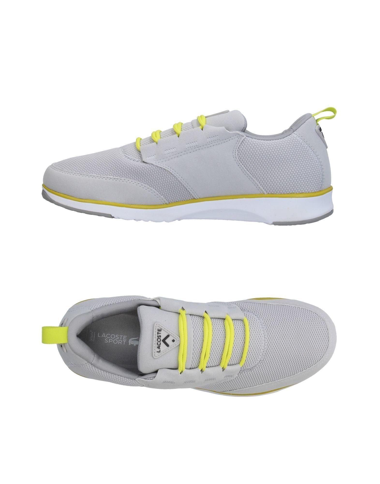 FOOTWEAR - Low-tops & sneakers Lacoste Sport JViiF
