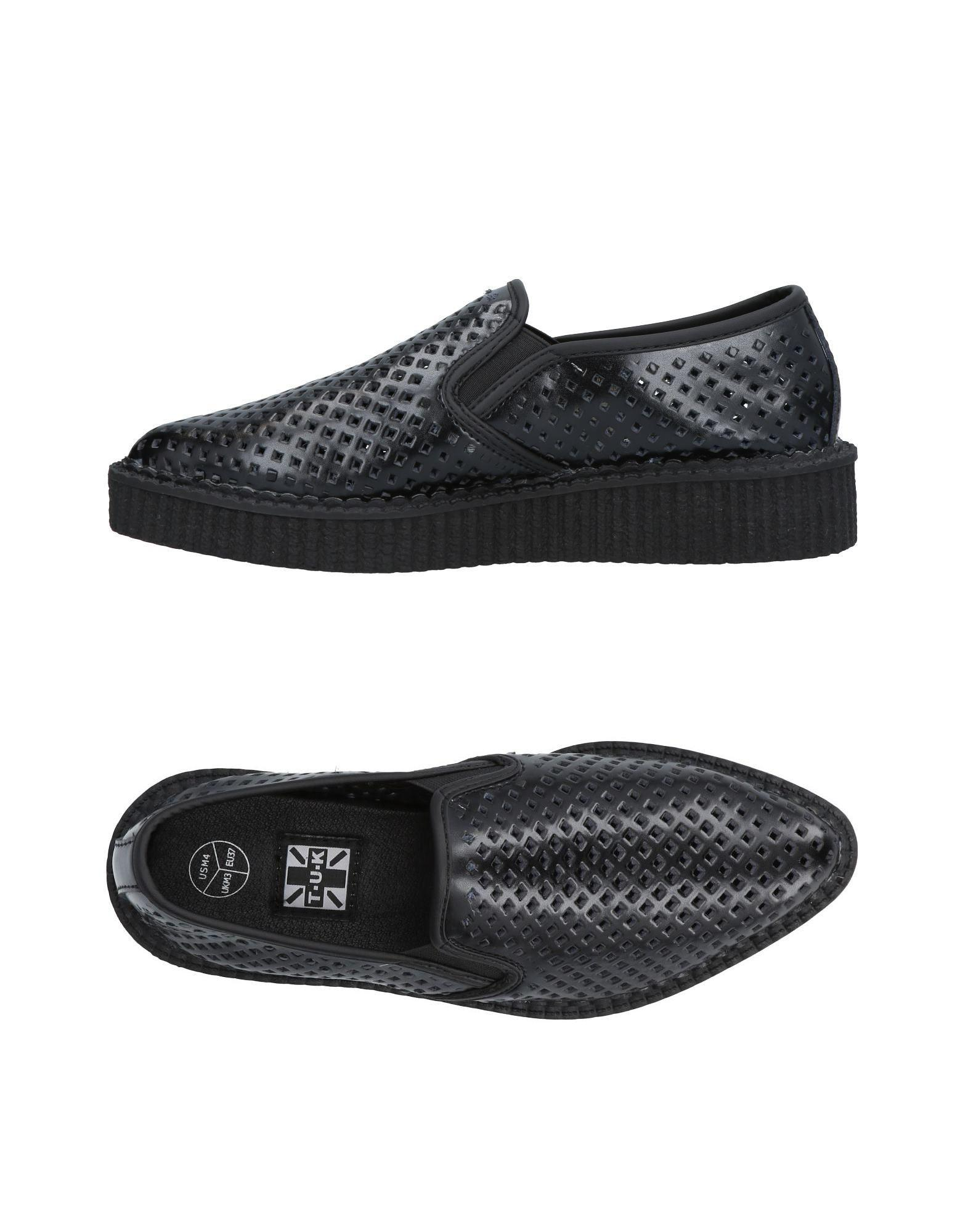 FOOTWEAR - Low-tops & sneakers T.U.K. WL6xl