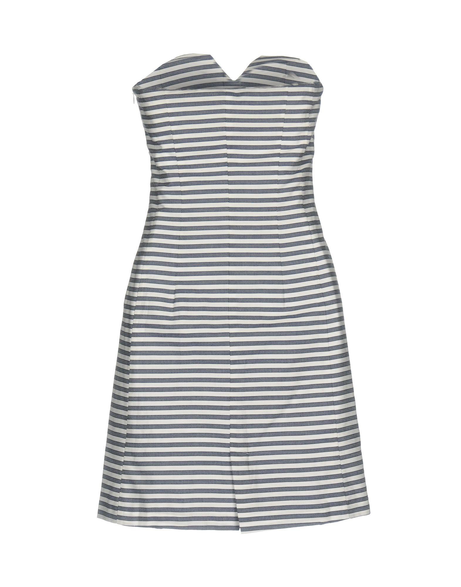 DRESSES - Knee-length dresses Margaux Lonnberg Ami4pm1R7i