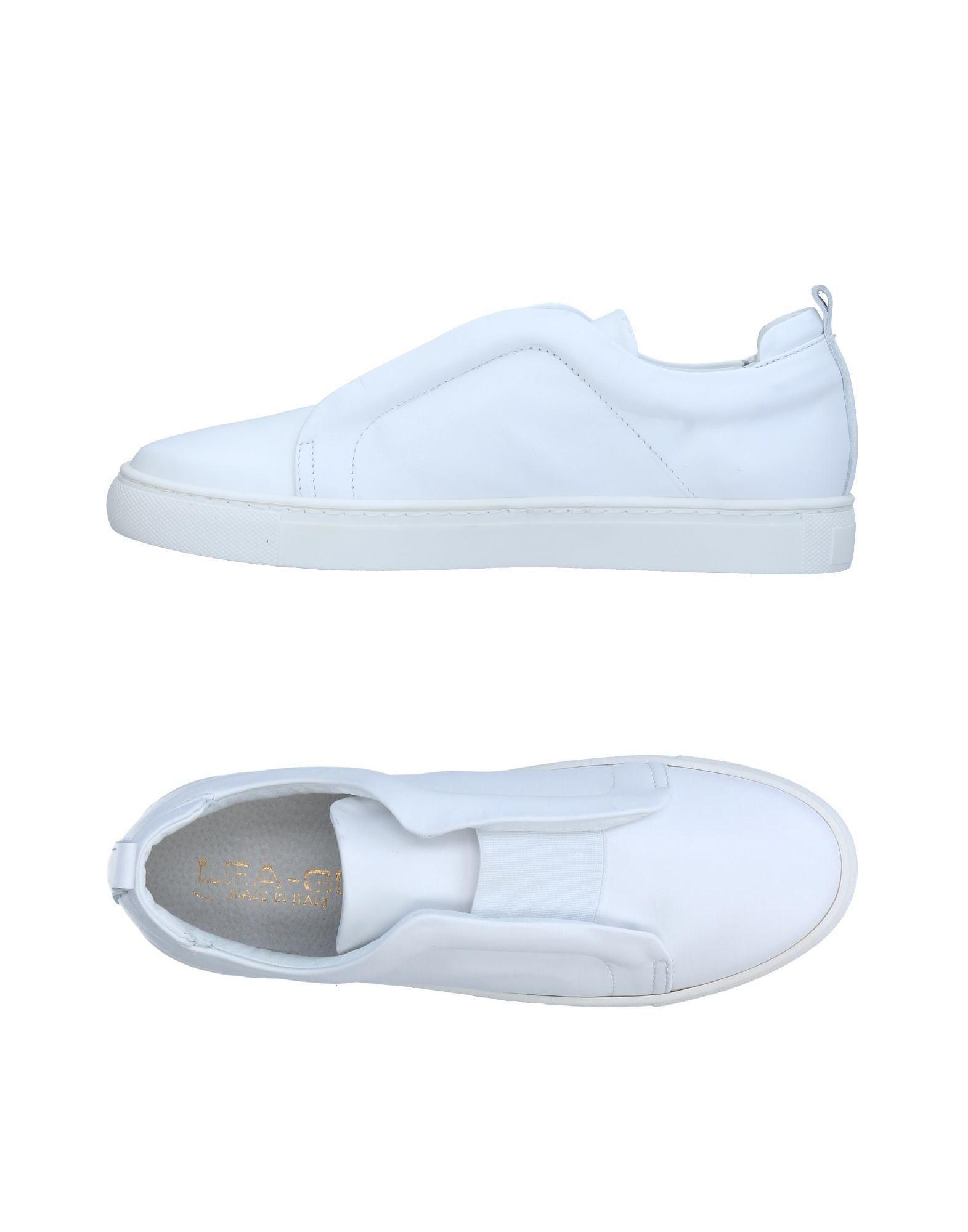 FOOTWEAR - Low-tops & sneakers Lea-Gu krQyh5oAK
