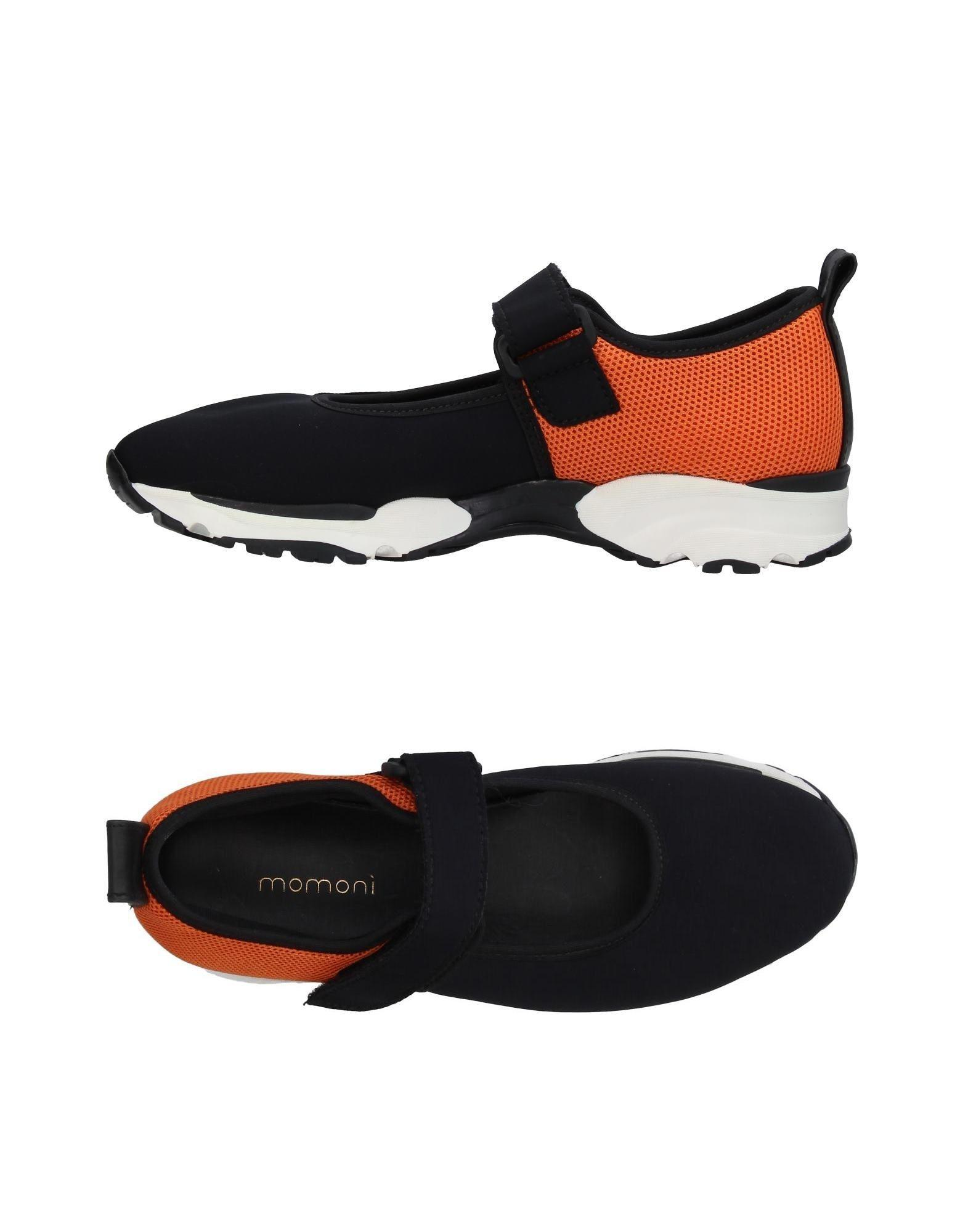FOOTWEAR - Low-tops & sneakers Momoni t3Nuh
