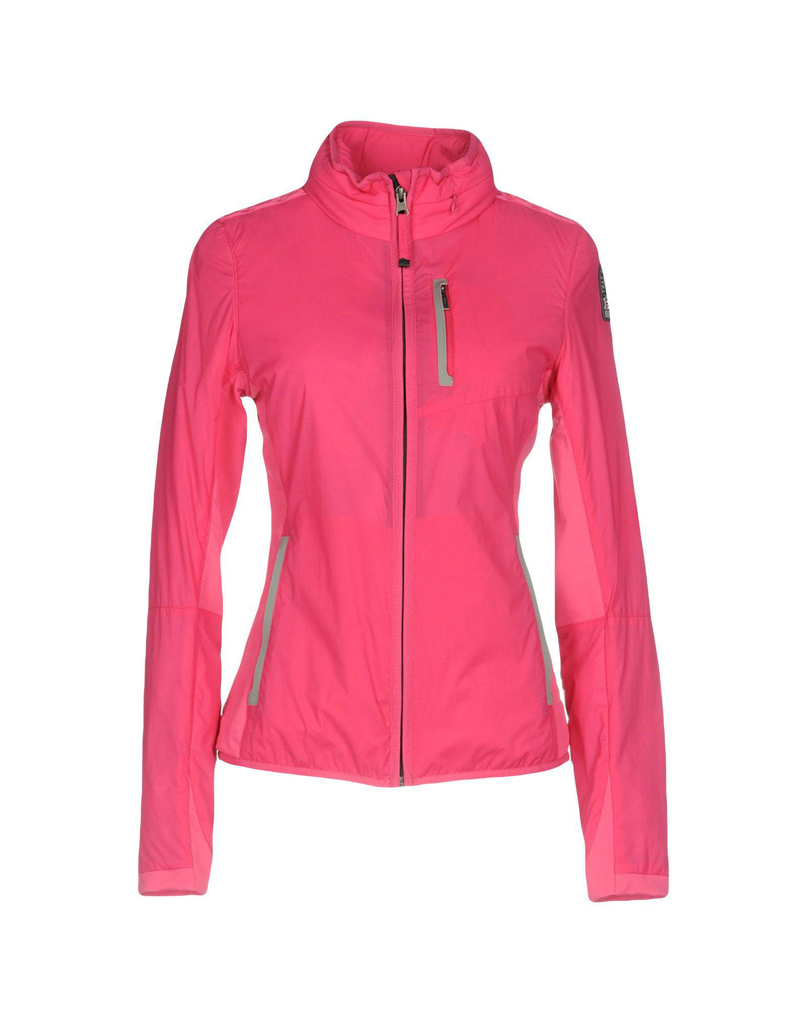 parajumpers pink