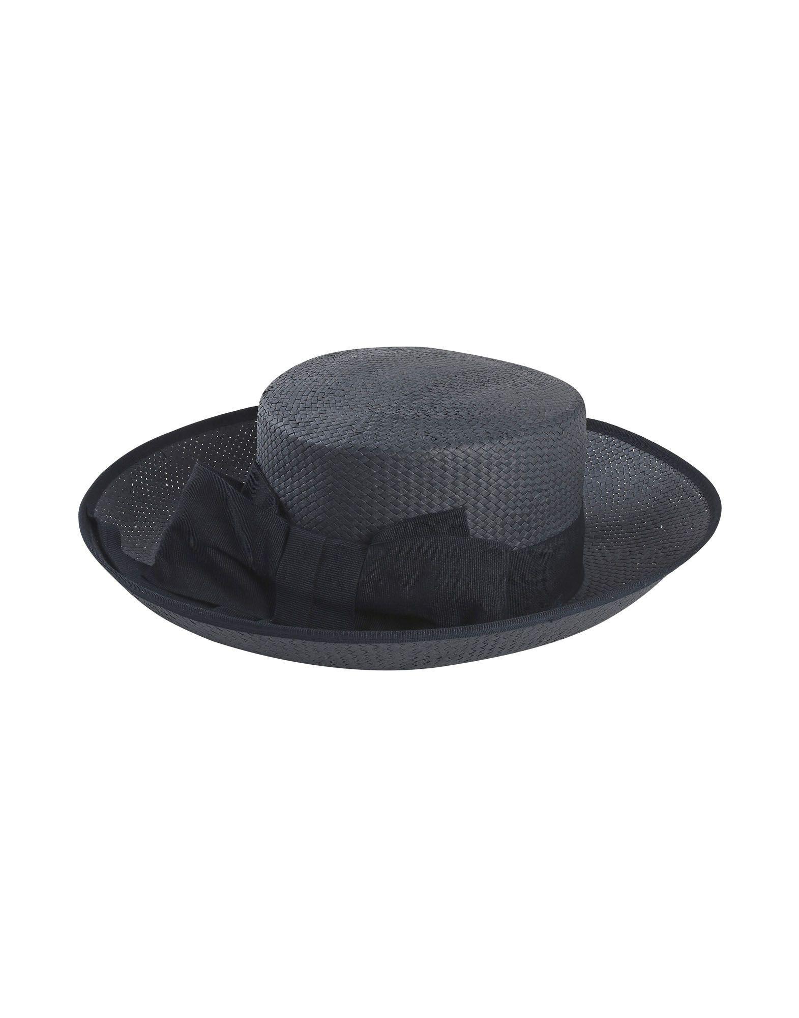 ACCESSORIES - Hats Suoli 6jTqBkNZeF