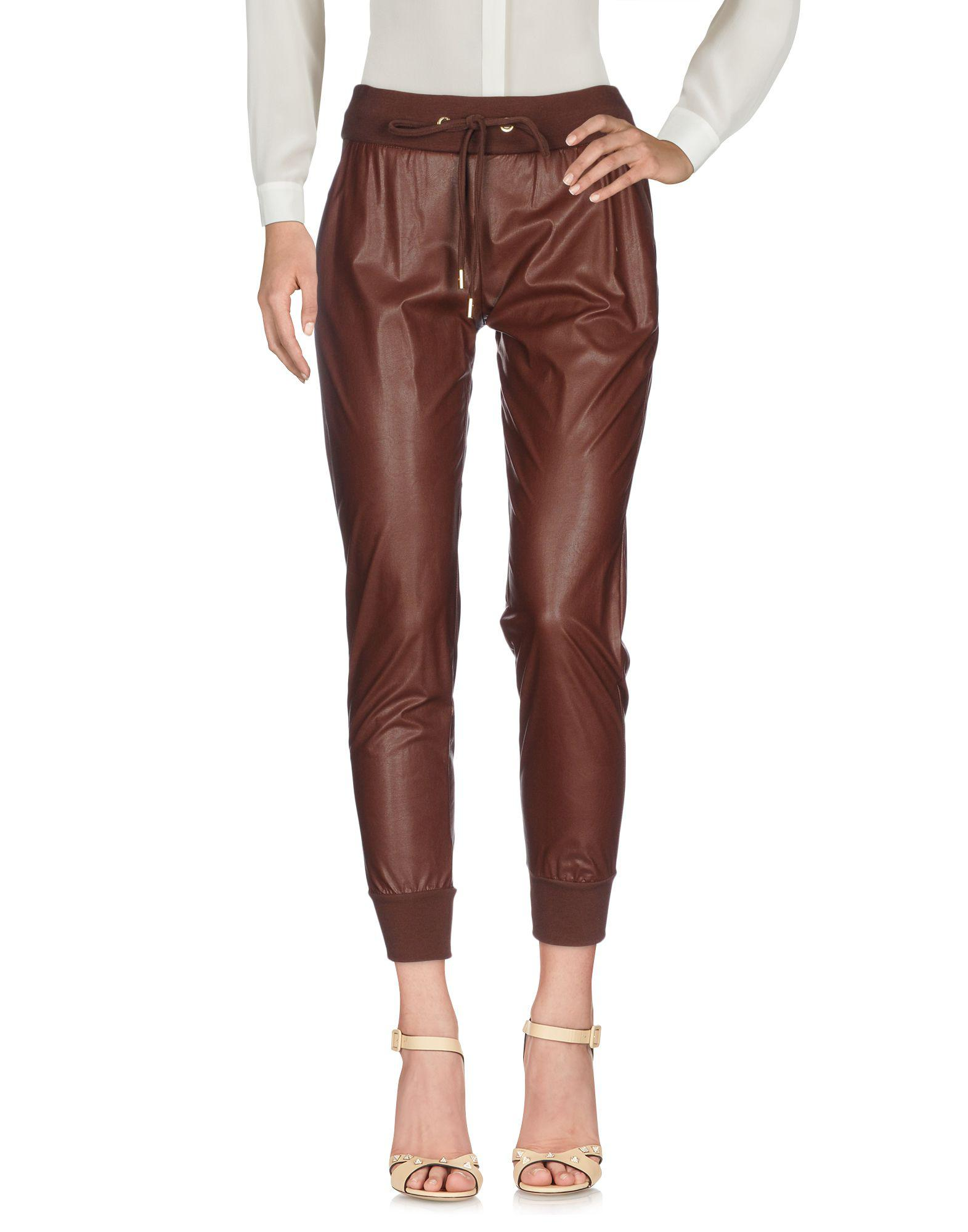 TROUSERS - Casual trousers Elisabetta Franchi td3S92JKt