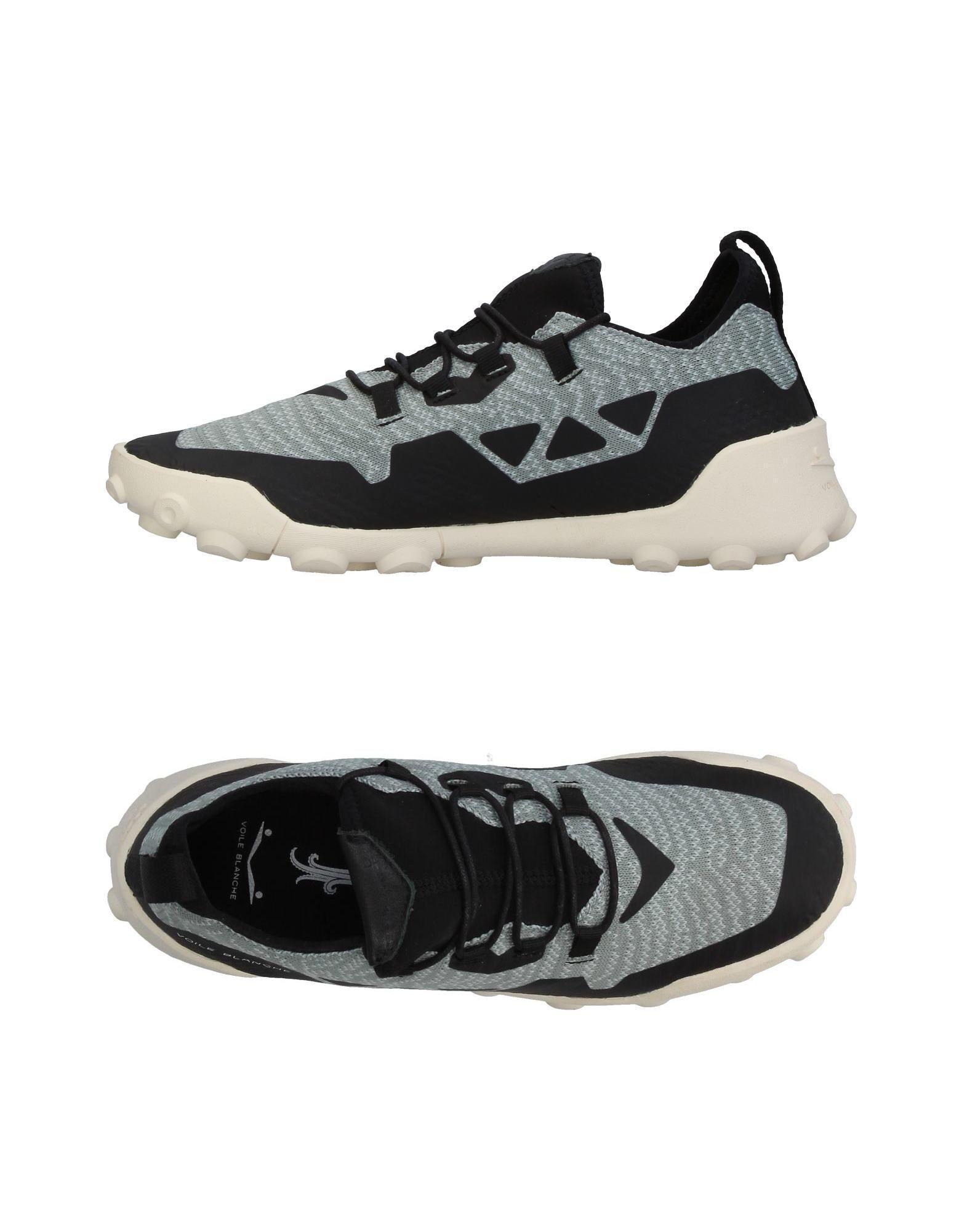 FOOTWEAR - Low-tops & sneakers Voile Blanche eo8qG2HW