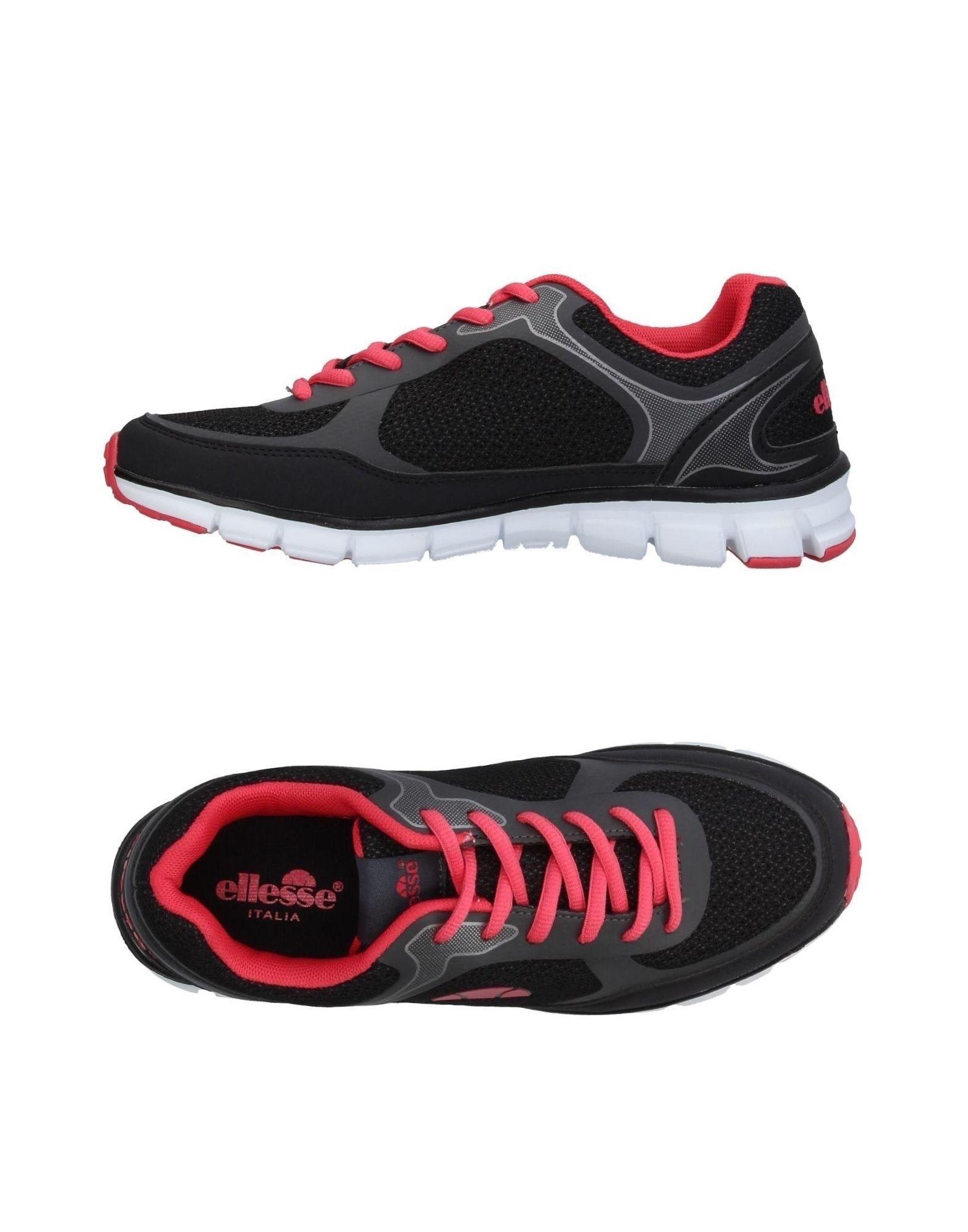 Ellesse Bas-tops Et Chaussures De Sport UsAuGw