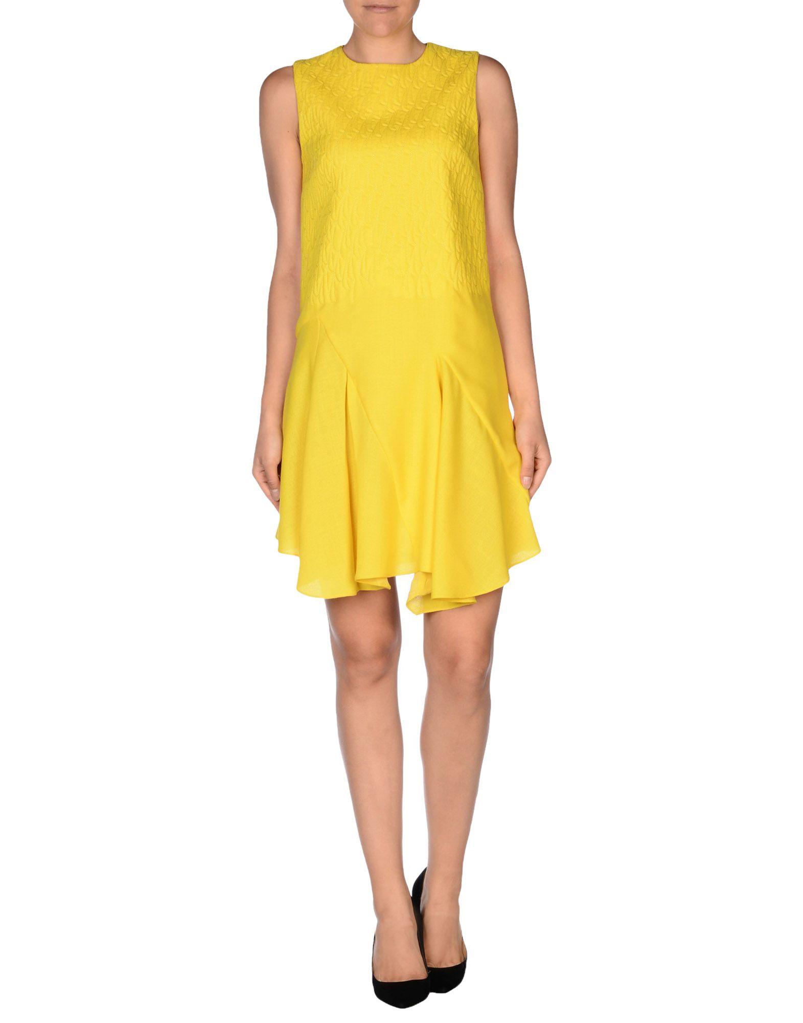 dior short dresses - photo #33