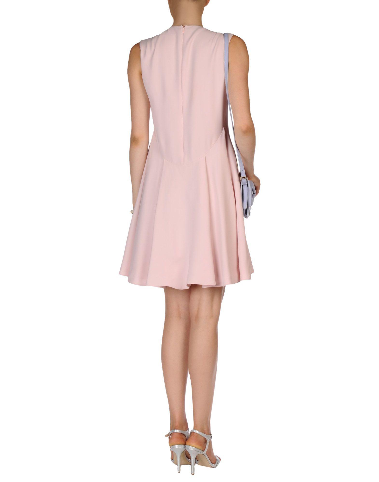 dior short dresses - photo #39