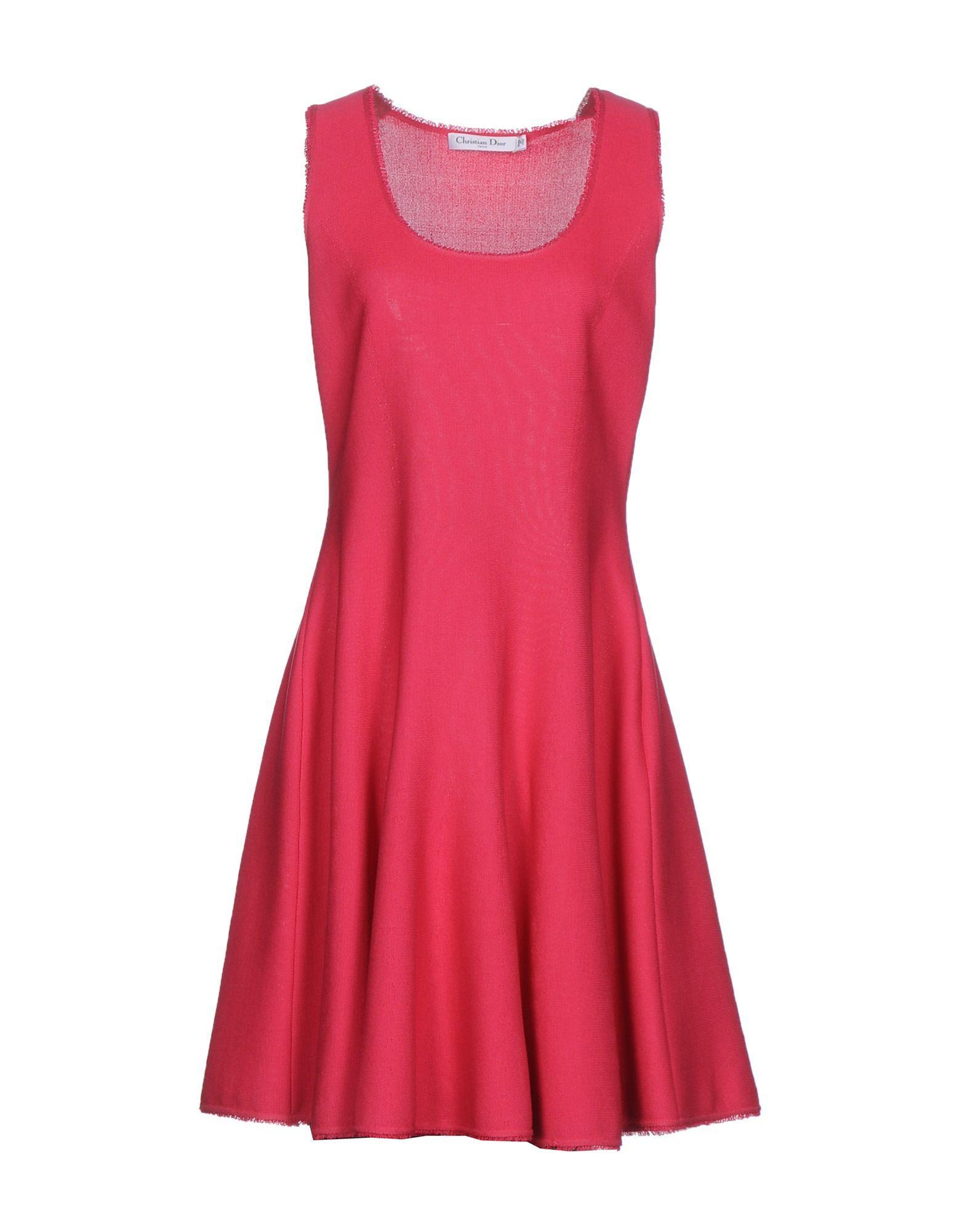 dior short dresses - photo #43
