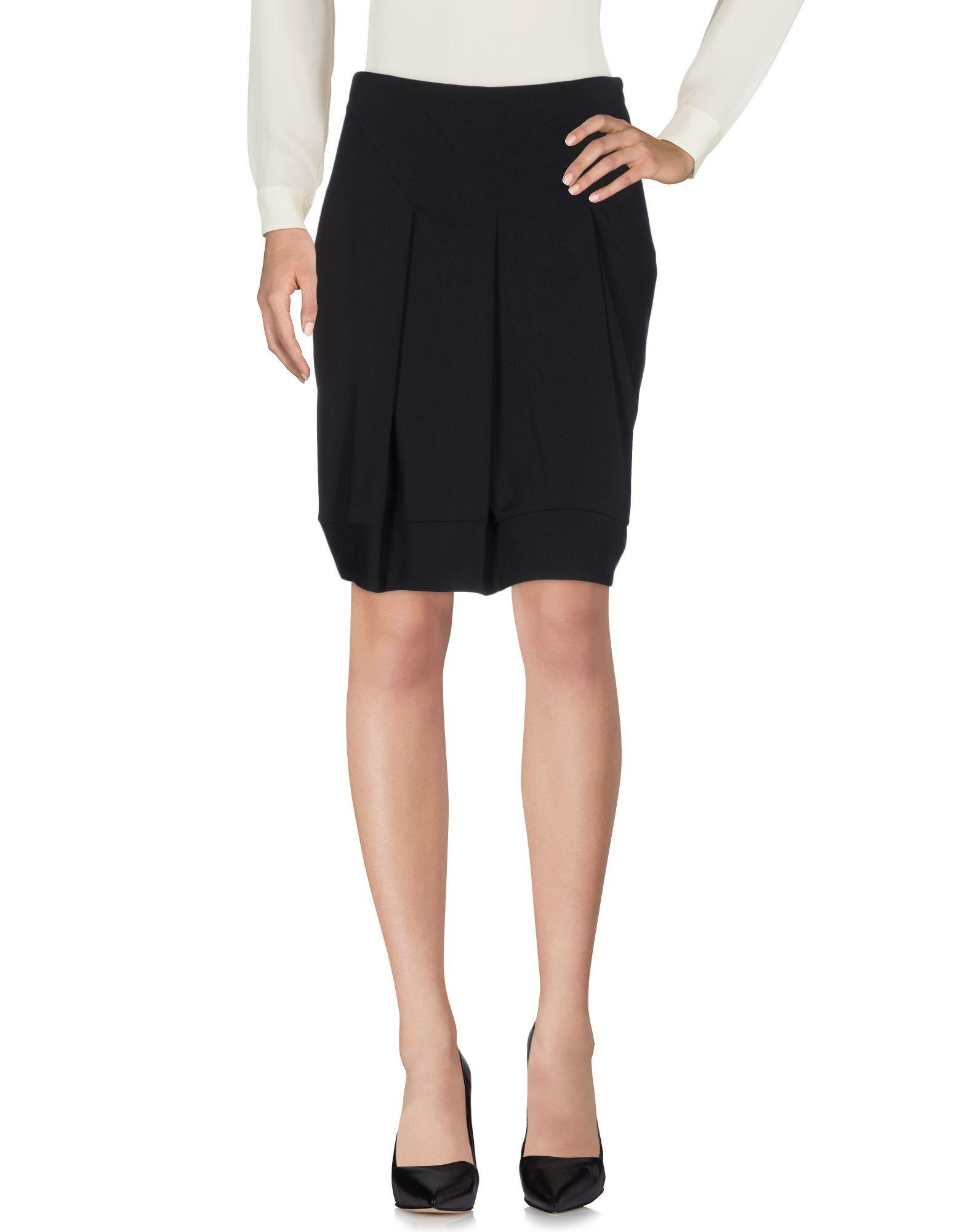 Shop For Online 2018 New SKIRTS - Knee length skirts Didier Parakian Buy Cheap Lowest Price Clearance Wide Range Of pxlV3Ge1s