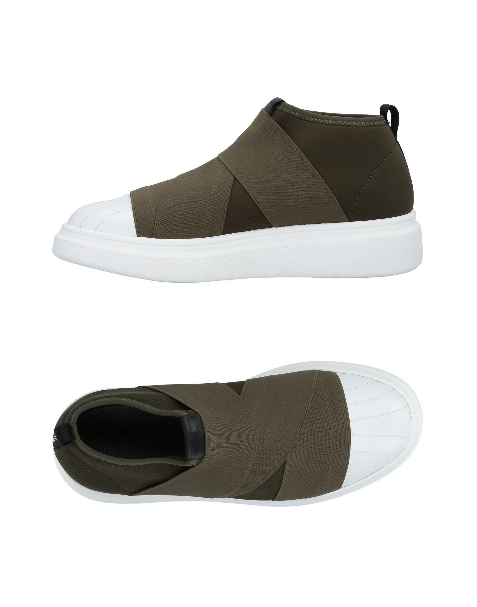 Chaussures - Bas-tops Et Baskets Fessura 3s56Be