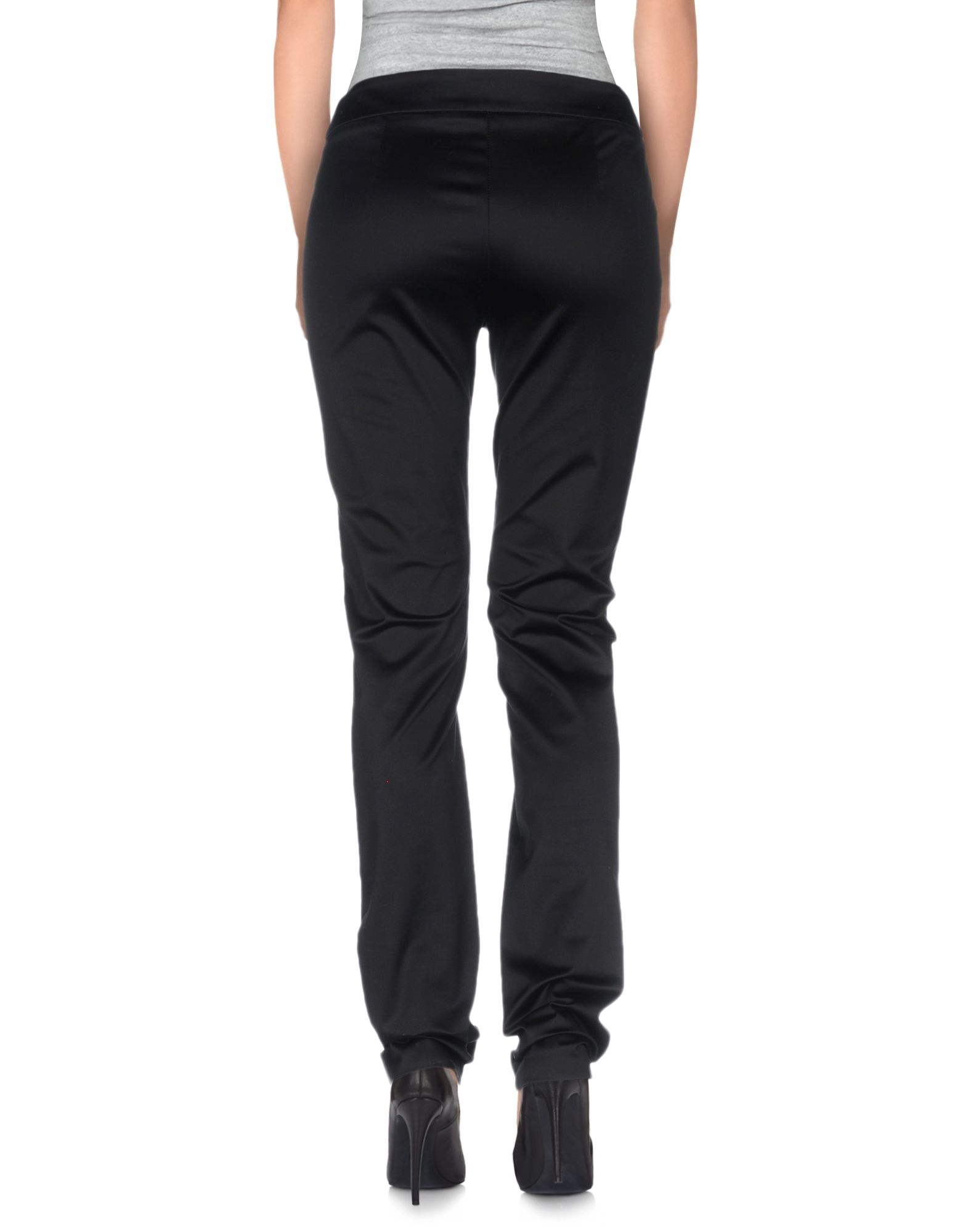 Popular Versace Jeans Women39s Black Casual Trouser