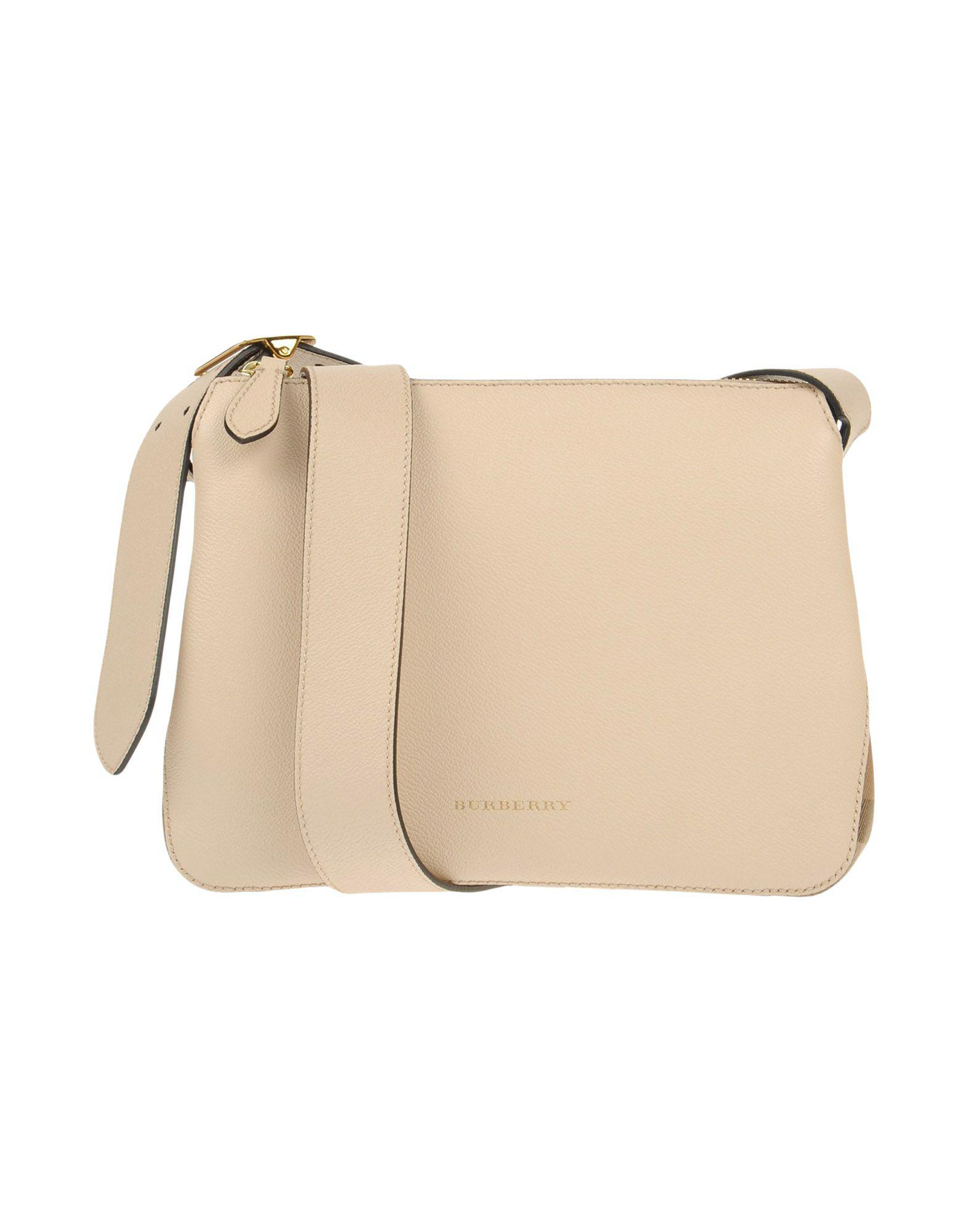 Fontana Milano 1915 HANDBAGS - Cross-body bags su YOOX.COM