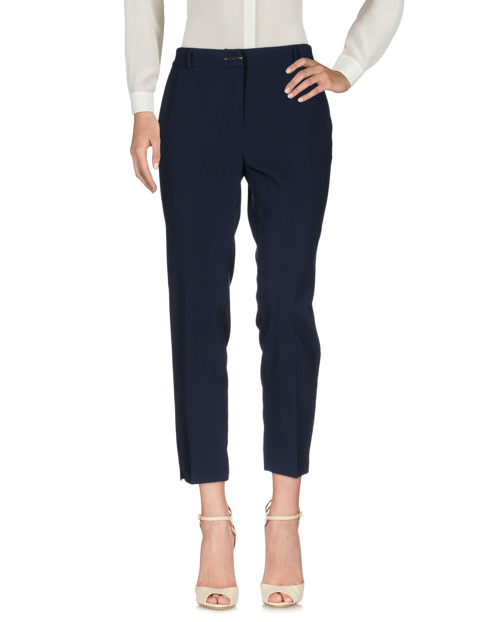 TROUSERS - Casual trousers Hotel Particulier c9XxogZ