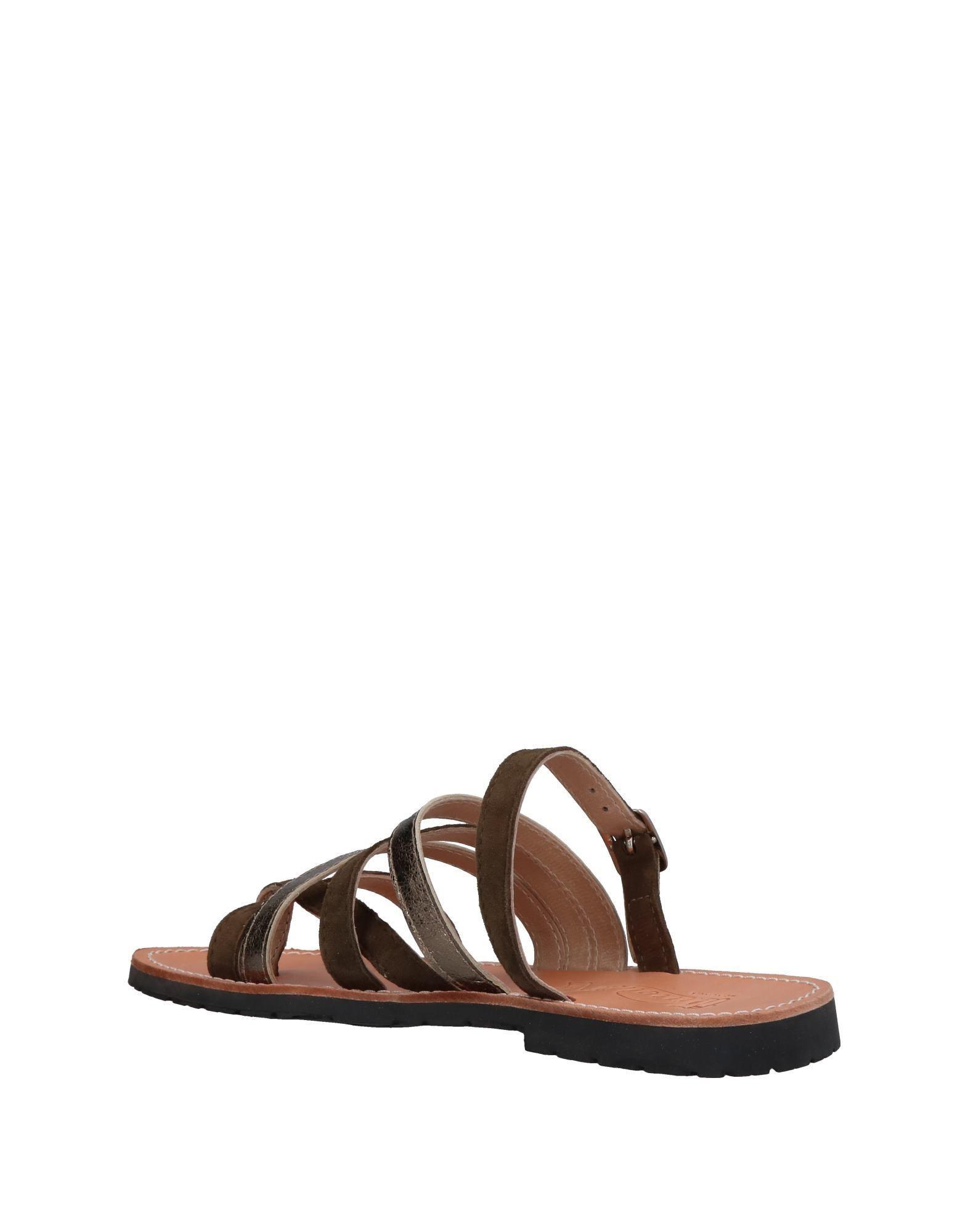FOOTWEAR - Toe post sandals Virreina MnDW3ri2d