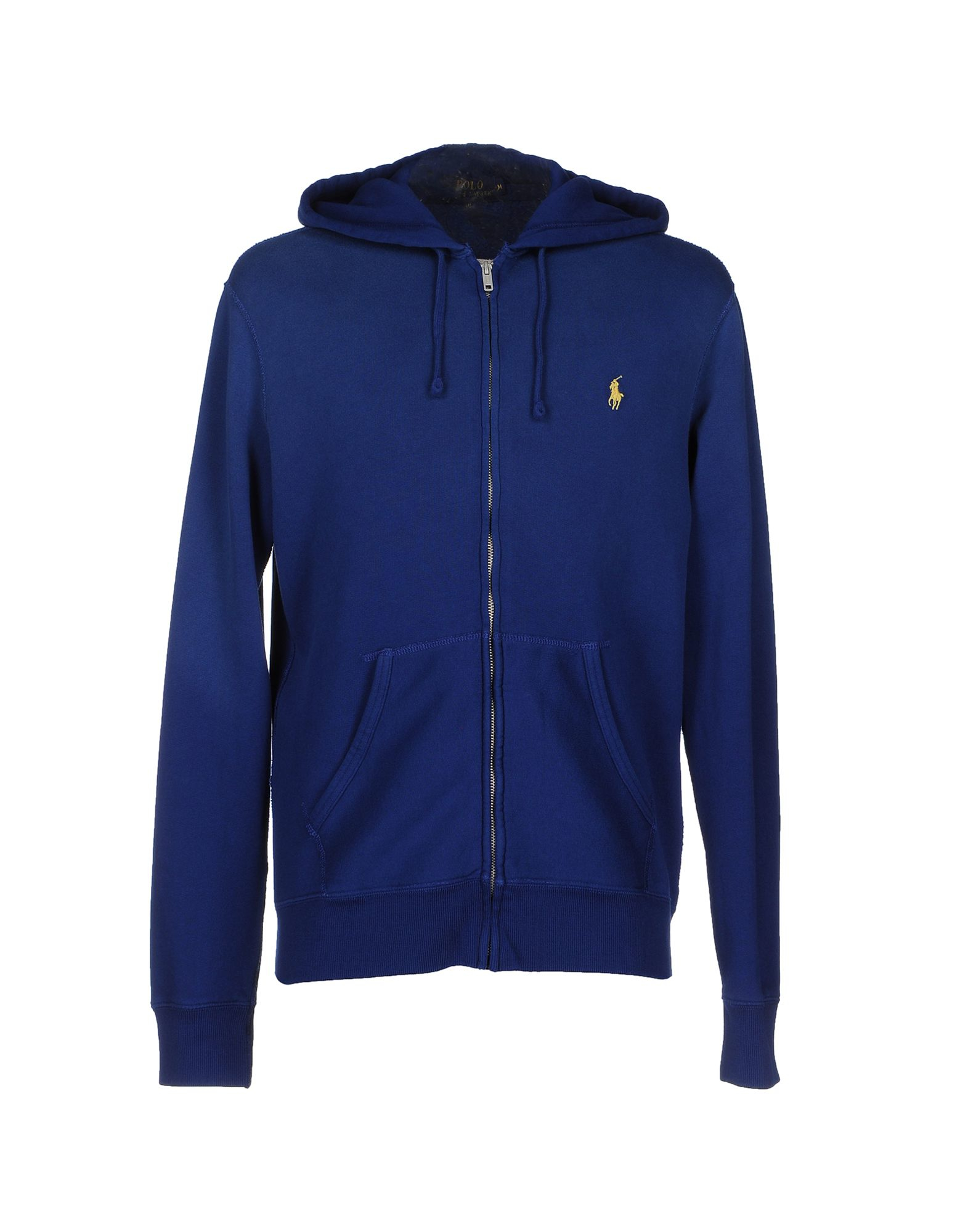 polo ralph lauren sweatshirt in blue for men dark blue. Black Bedroom Furniture Sets. Home Design Ideas