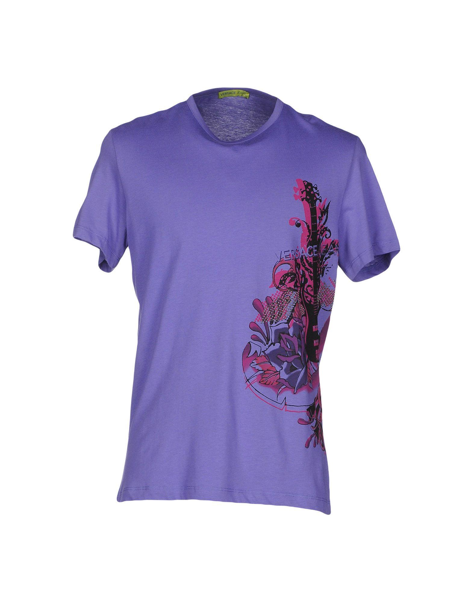 Versace Silk Shirts Men For Sale Silk Print Mens Shirt