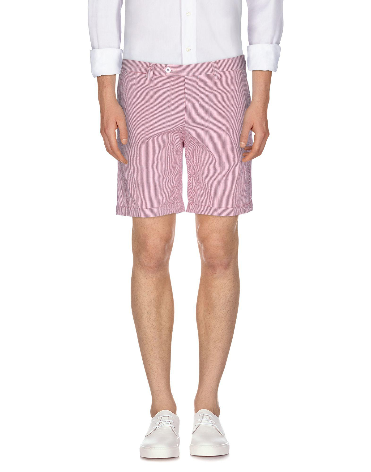 TROUSERS - Bermuda shorts Roberto Pepe hO1JxV