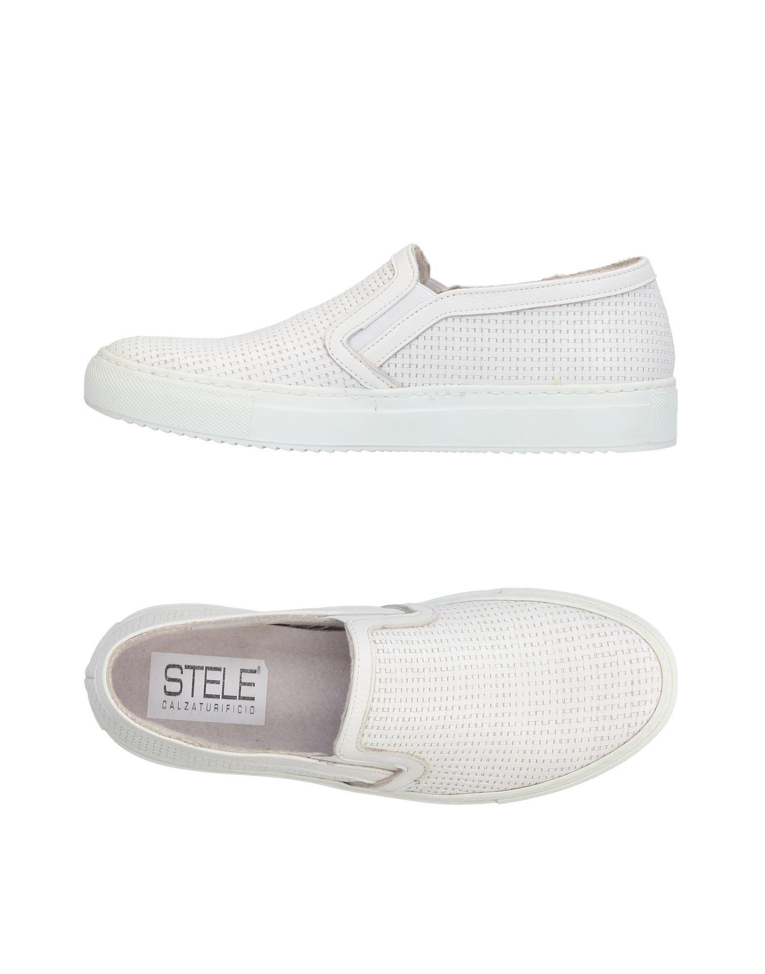 FOOTWEAR - Low-tops & sneakers Stele 8xG4Q