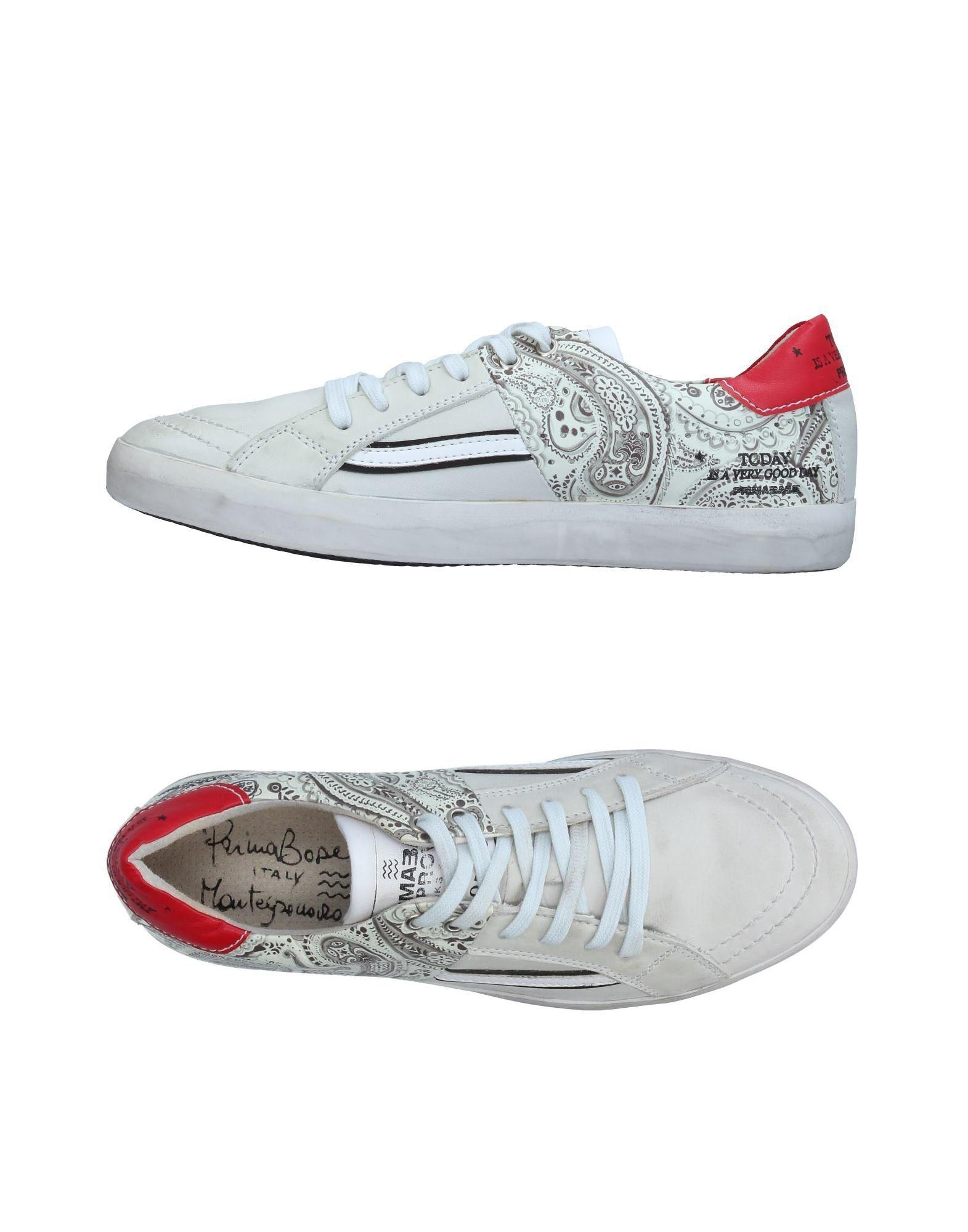 FOOTWEAR - Low-tops & sneakers Primabase zCTVF